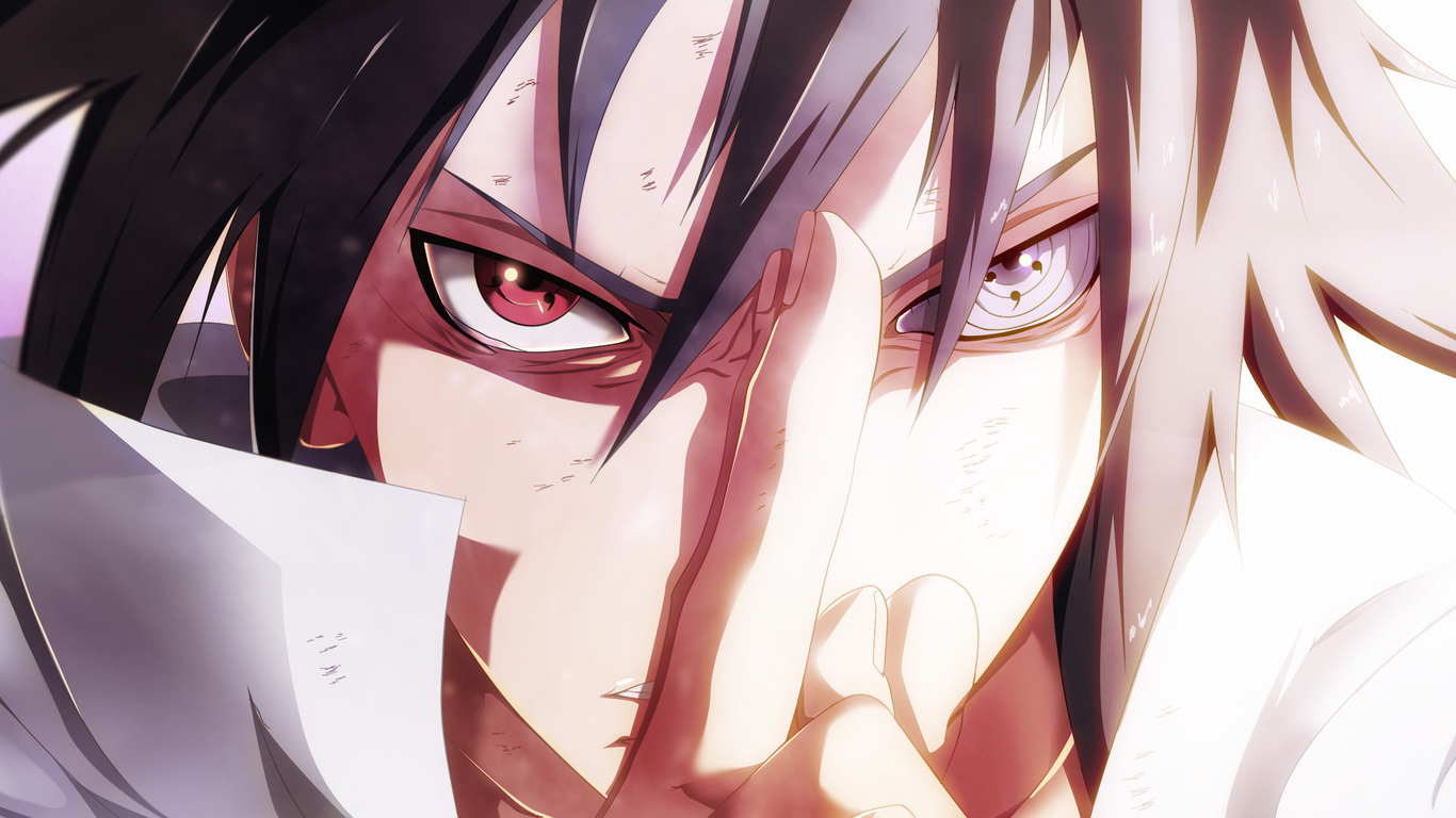 1366x768 Sasuke Uchiha Naruto 1366x768 Resolution Hd 4k Wallpapers Images Backgrounds Photos And Pictures
