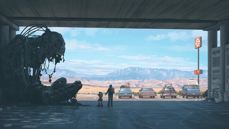 scifi-robot-parking-garrage-1f.jpg