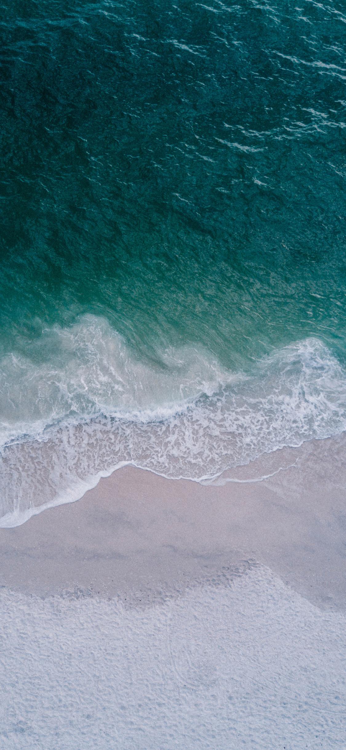 4k Wallpaper Iphone Beach Wallpaper 4k