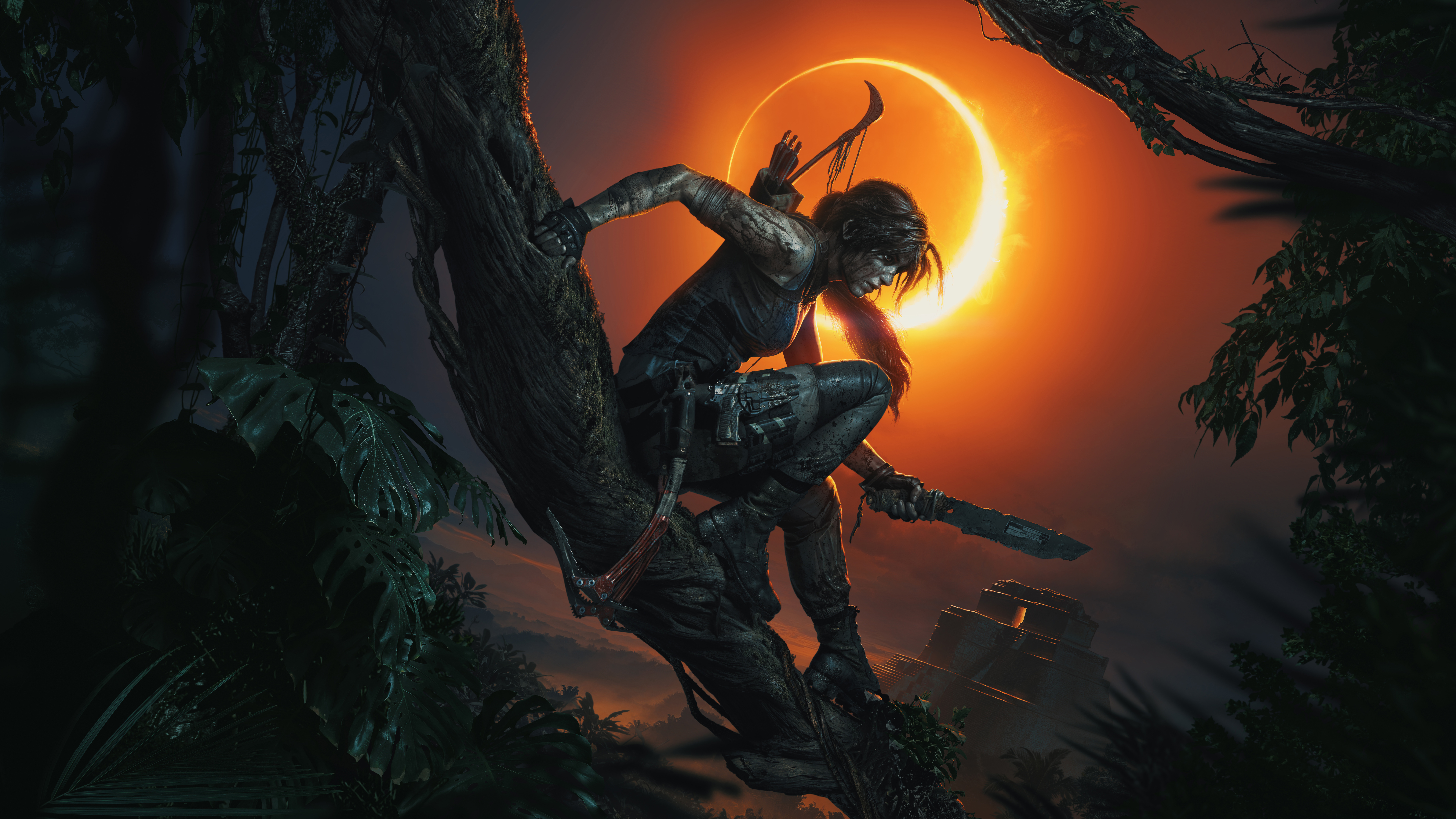 Shadow Of The Tomb Raider Devs Super Happy With Sales And