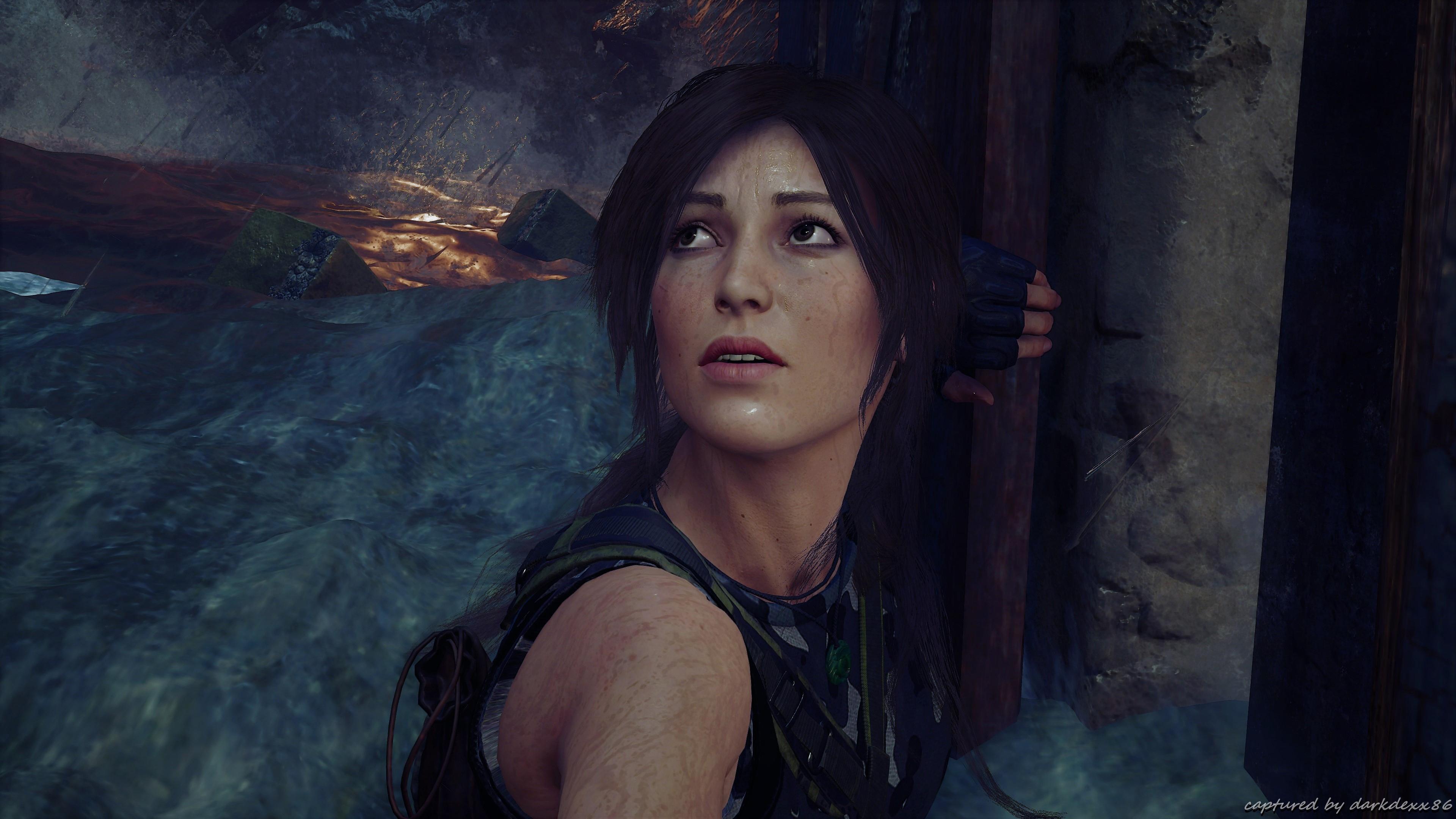 3840x2160 Shadow Of The Tomb Raider Lara Croft 4k 4k Hd 4k