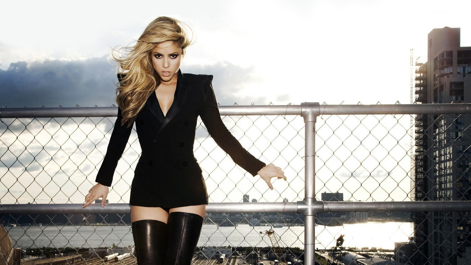 1920x1080 Shakira Laptop Full Hd 1080p Hd 4k Wallpapers