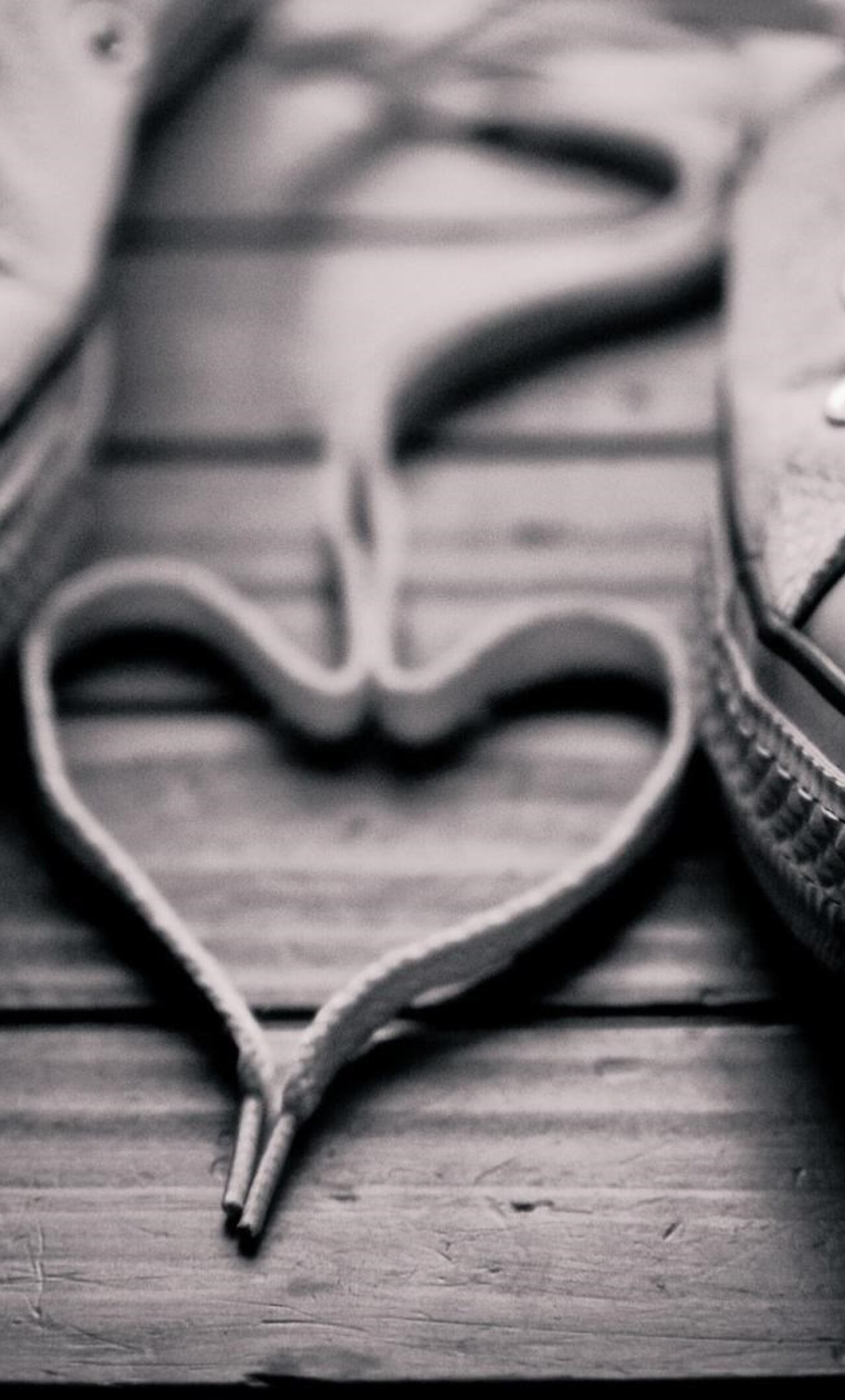 1280x2120 Shoes Laces Heart Iphone 6 Hd 4k Wallpapers