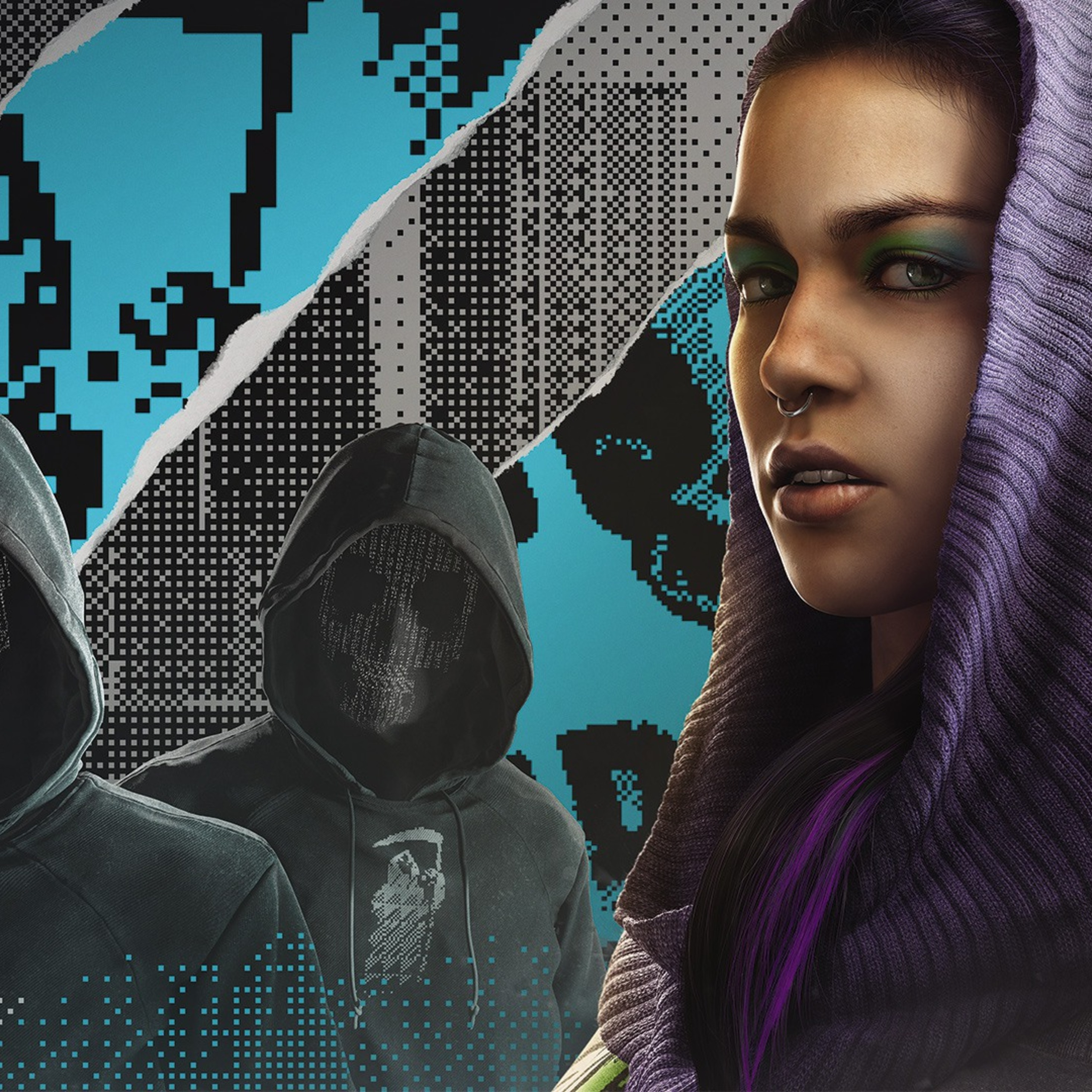 watch dogs 2 download ipad