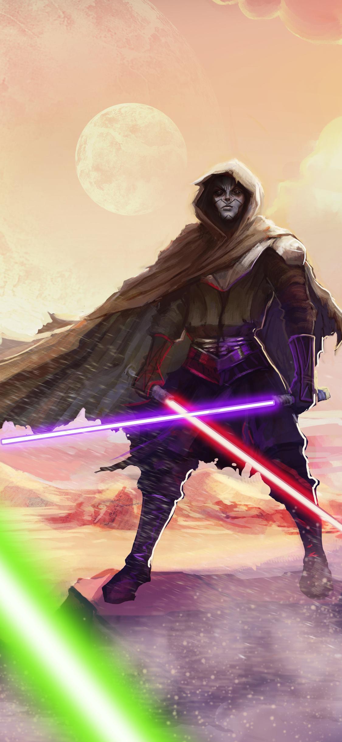 sith lord star wars zo