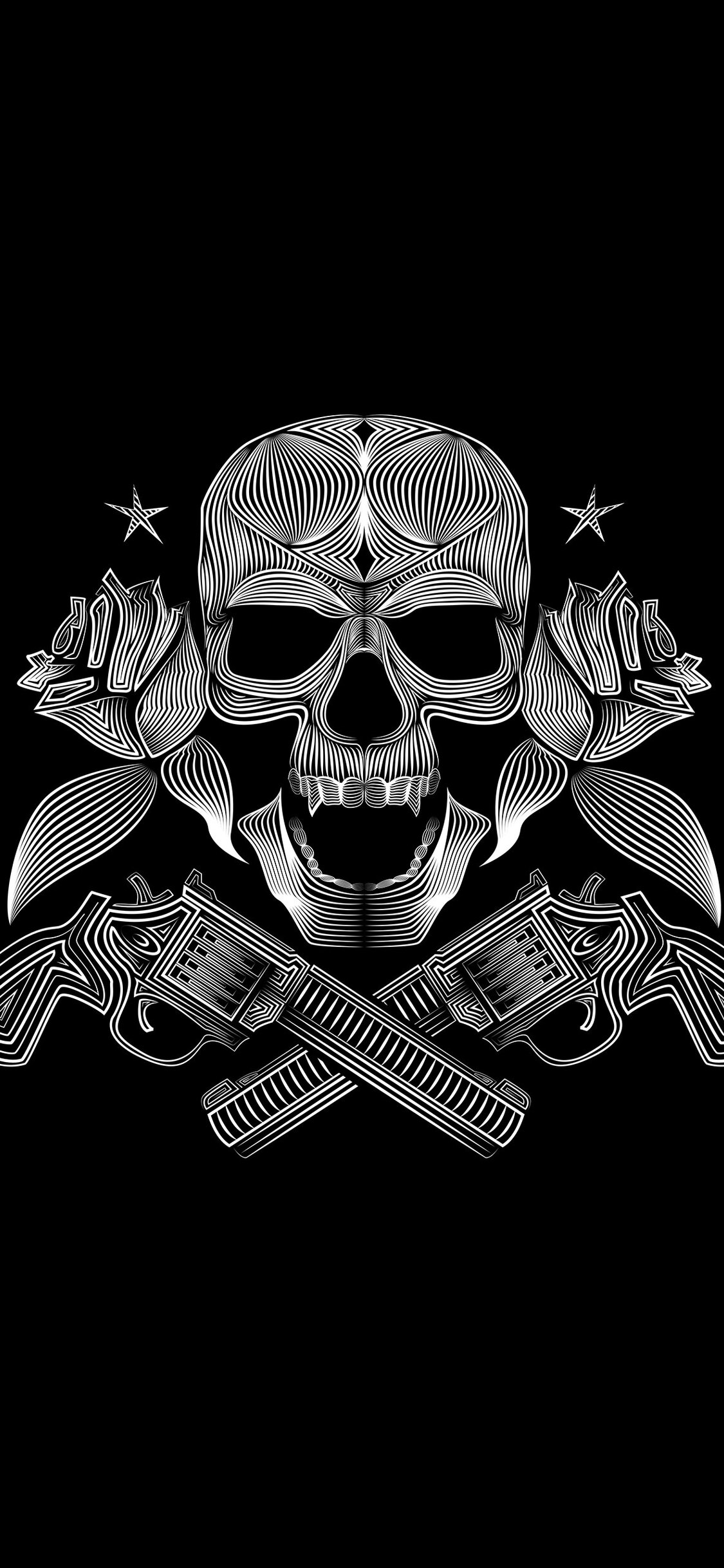Guns N Roses Iphone X Wallpaper