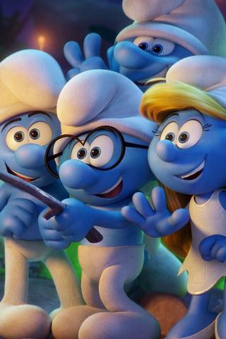 smurfs the lost village trivia imdb