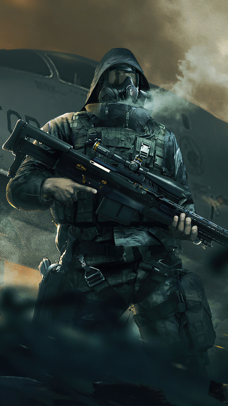 750x1334 Sniper Rifle 4k Iphone 6 Iphone 6s Iphone 7 Hd 4k Wallpapers Images Backgrounds Photos And Pictures