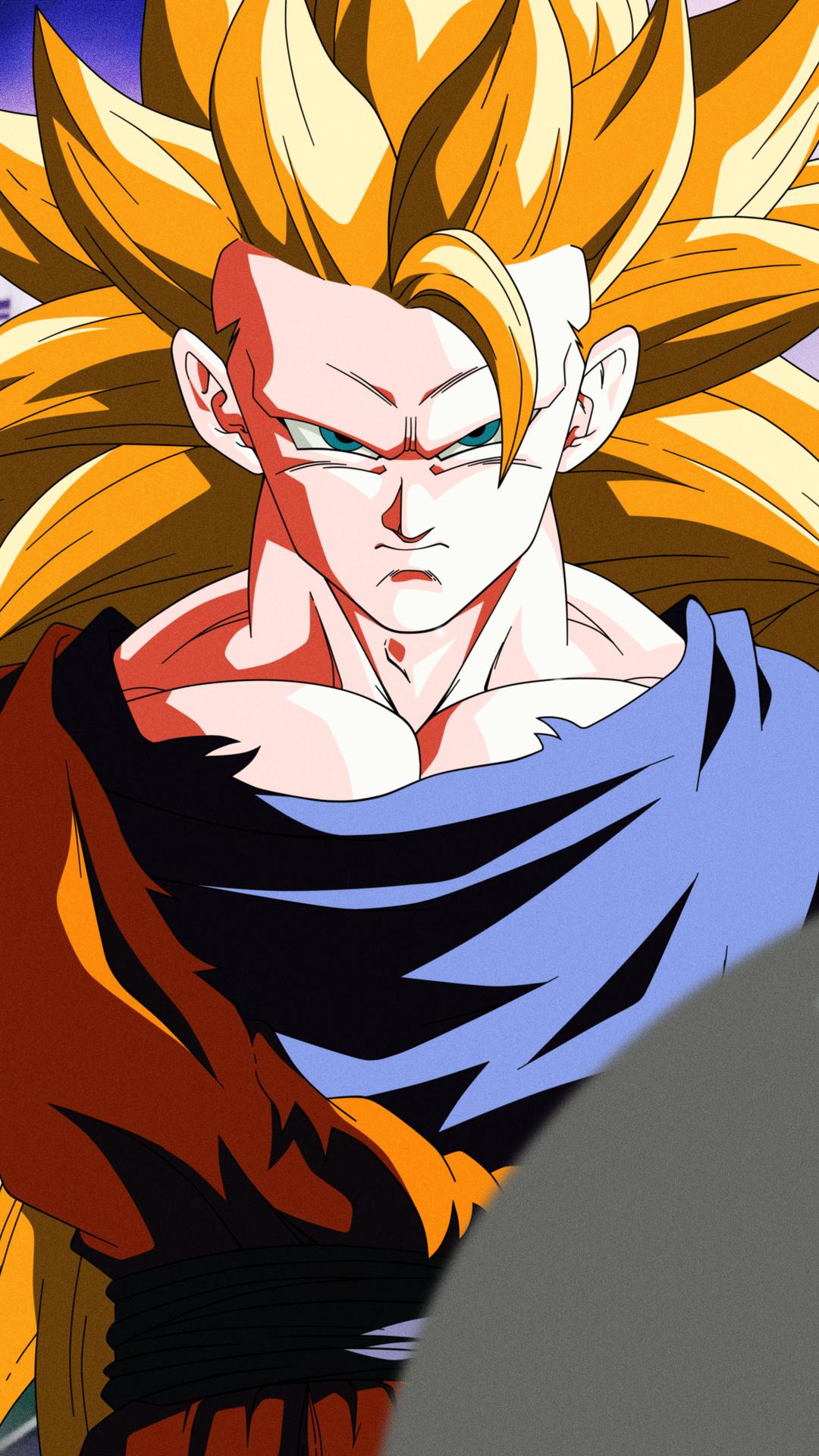 1080x1920 Son Goku Dragon Ball Super 5k Artwork Iphone 76s