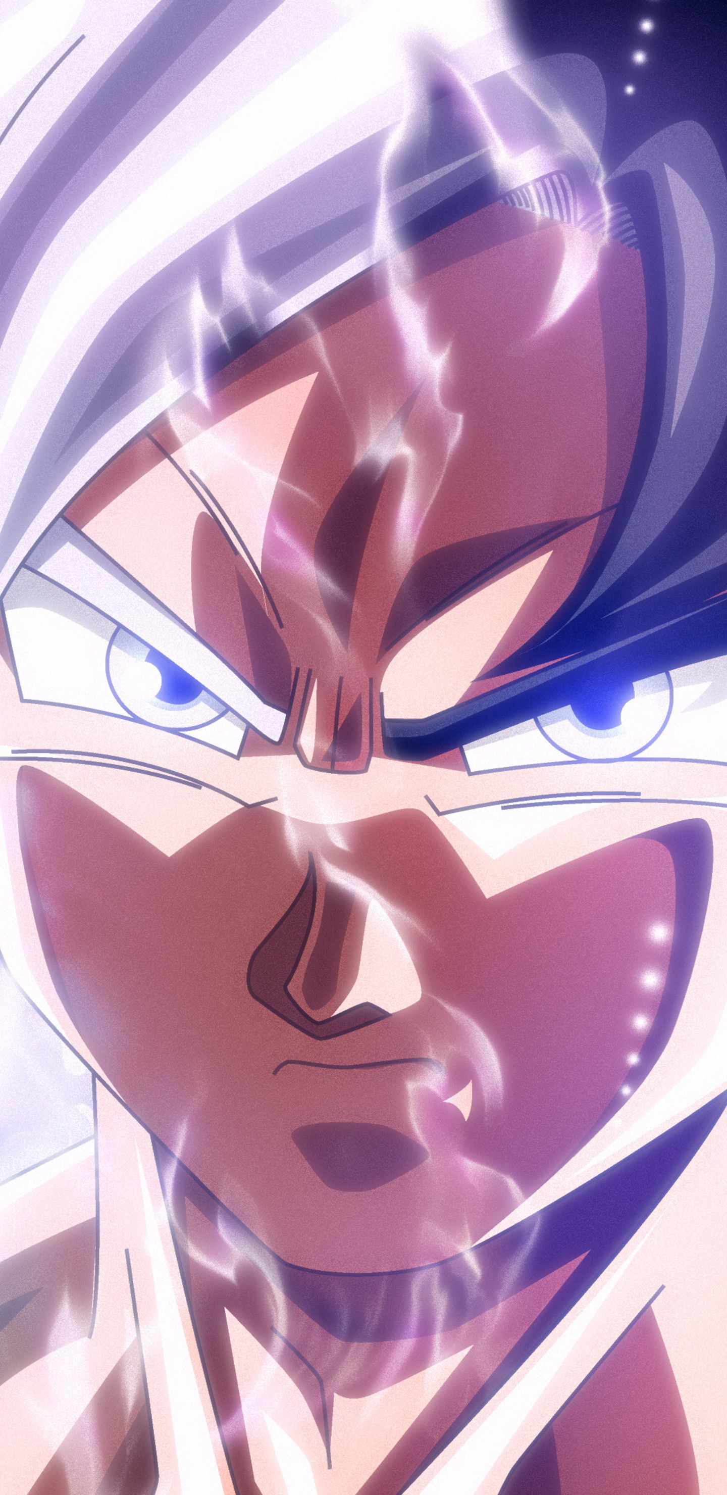 1440x2960 Son Goku Mastered Ultra Instinct Samsung Galaxy Note 9 8 S9 S8 S8 Qhd Hd 4k Wallpapers Images Backgrounds Photos And Pictures