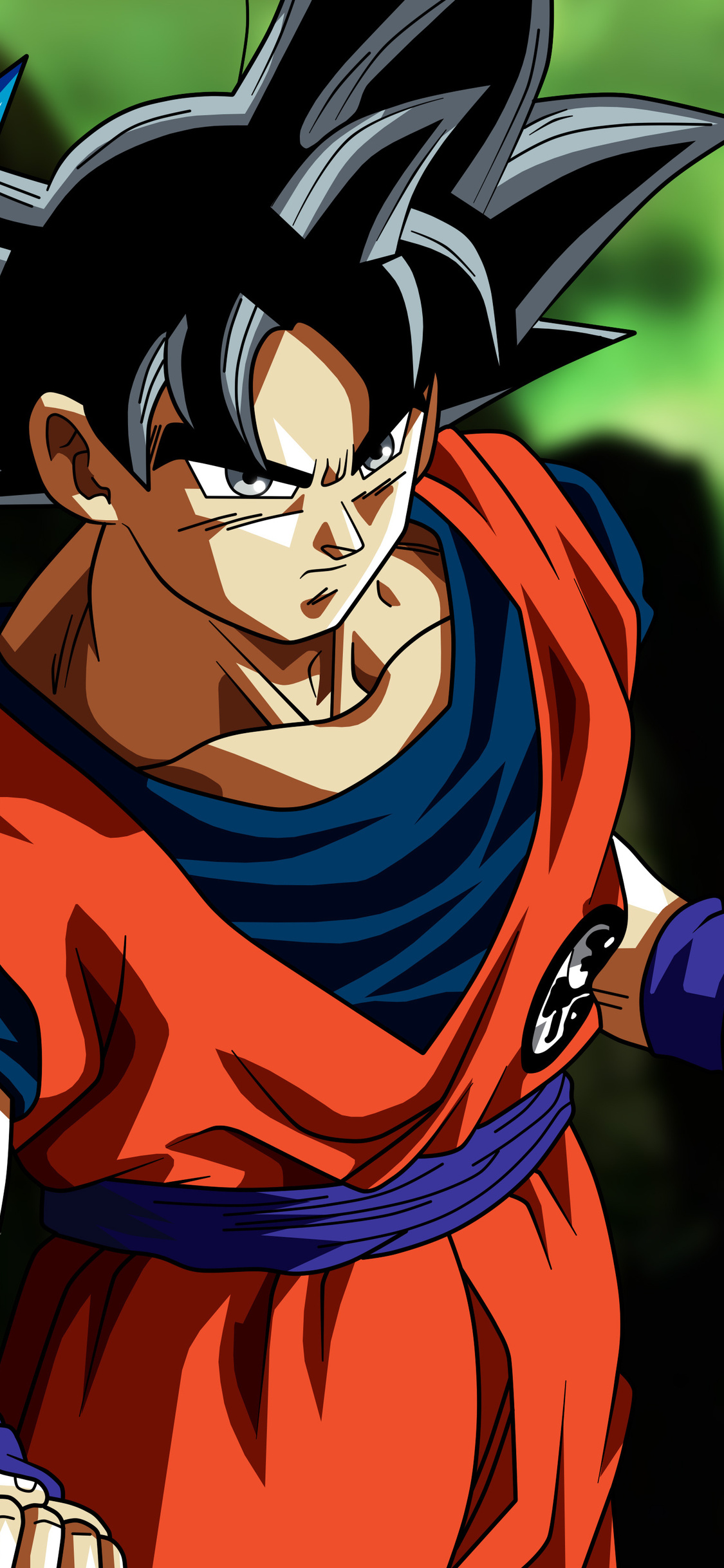 Dragon Ball Super Iphone X Wallpaper Live Babangrichie