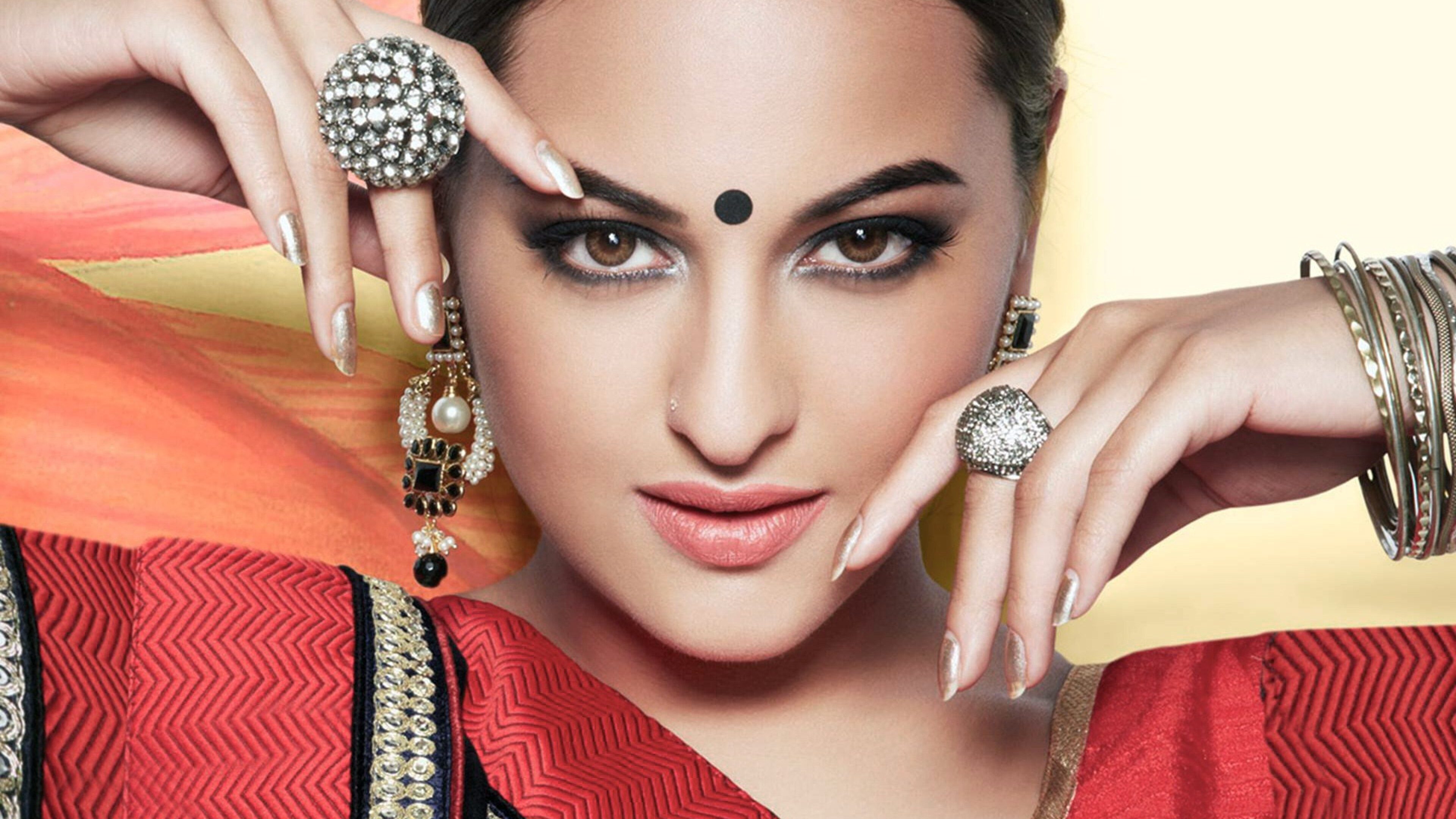 3840x2160 Sonakshi Sinha 2016 Latest 4k HD 4k Wallpapers