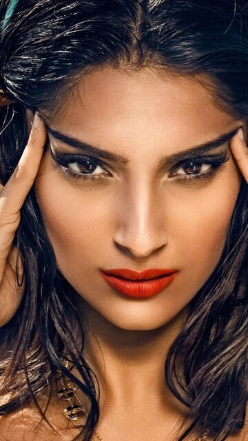 Desktop wallpaper sonam kapoor hd image picture background