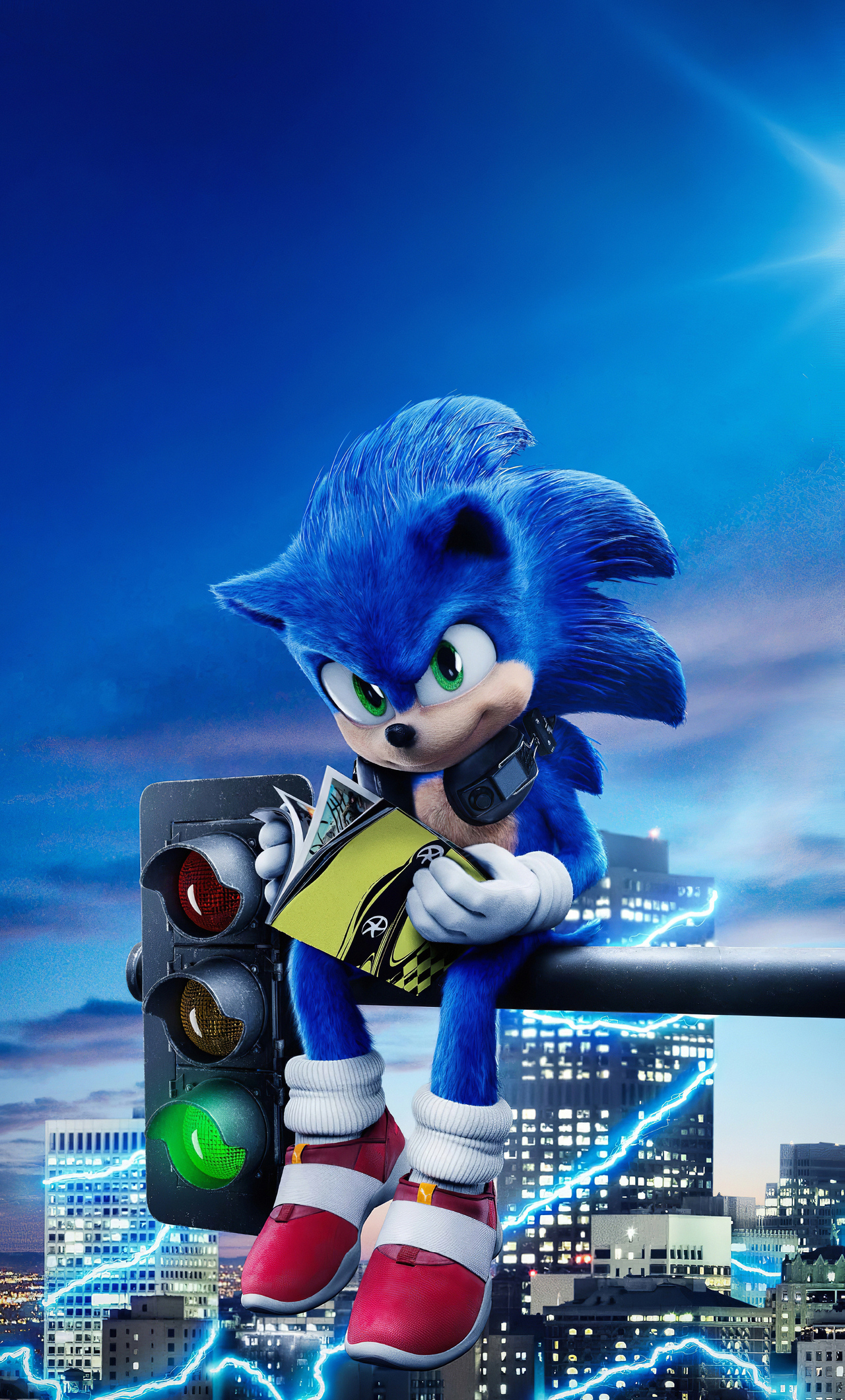 1280x2120 Sonic The Hedgehog 4k 2020 Movie Iphone 6 Hd 4k Wallpapers Images Backgrounds Photos And Pictures