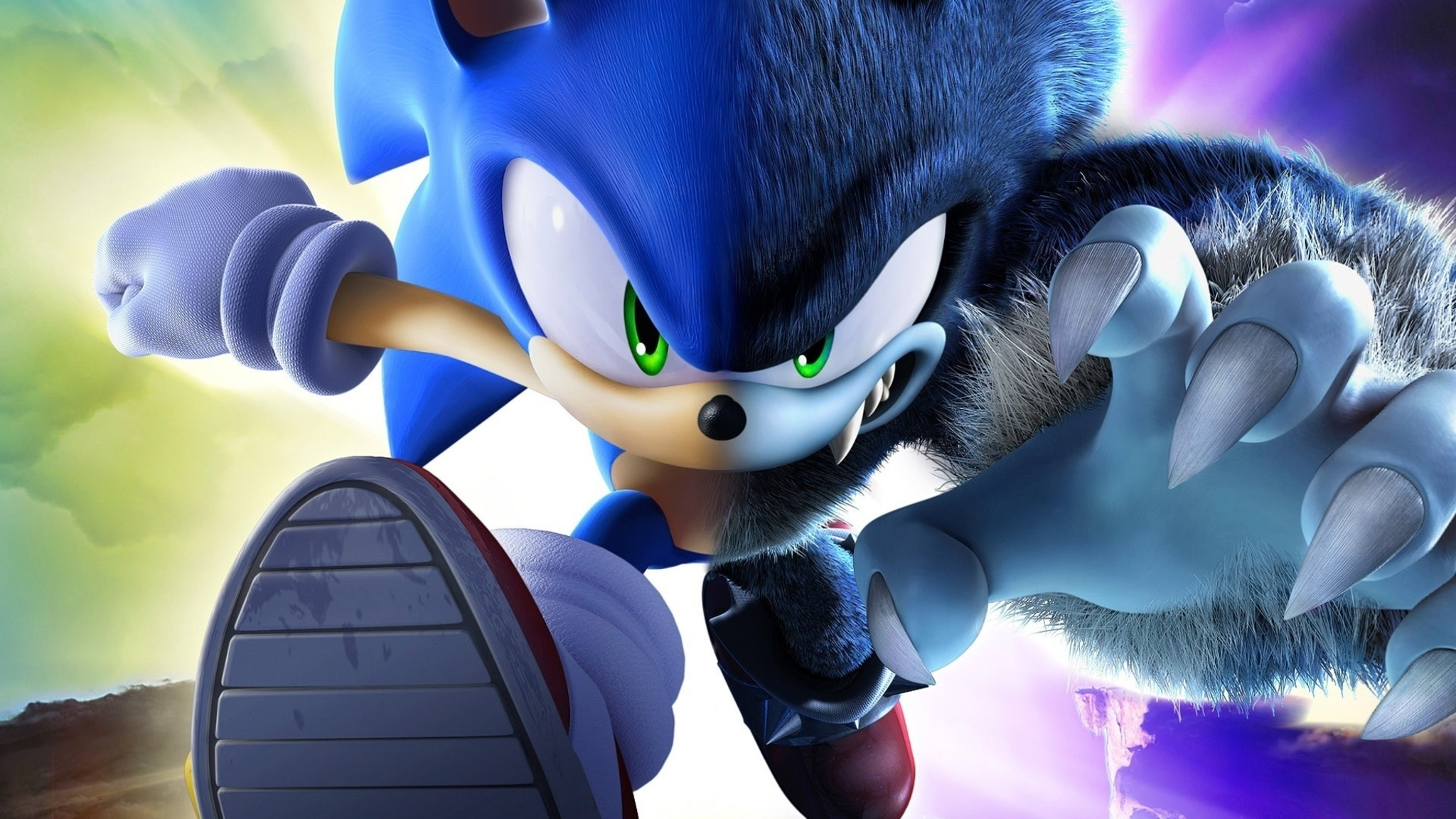 2048x1152 Sonic The Hedgehog 2048x1152 Resolution Hd 4k Wallpapers Images Backgrounds Photos And Pictures