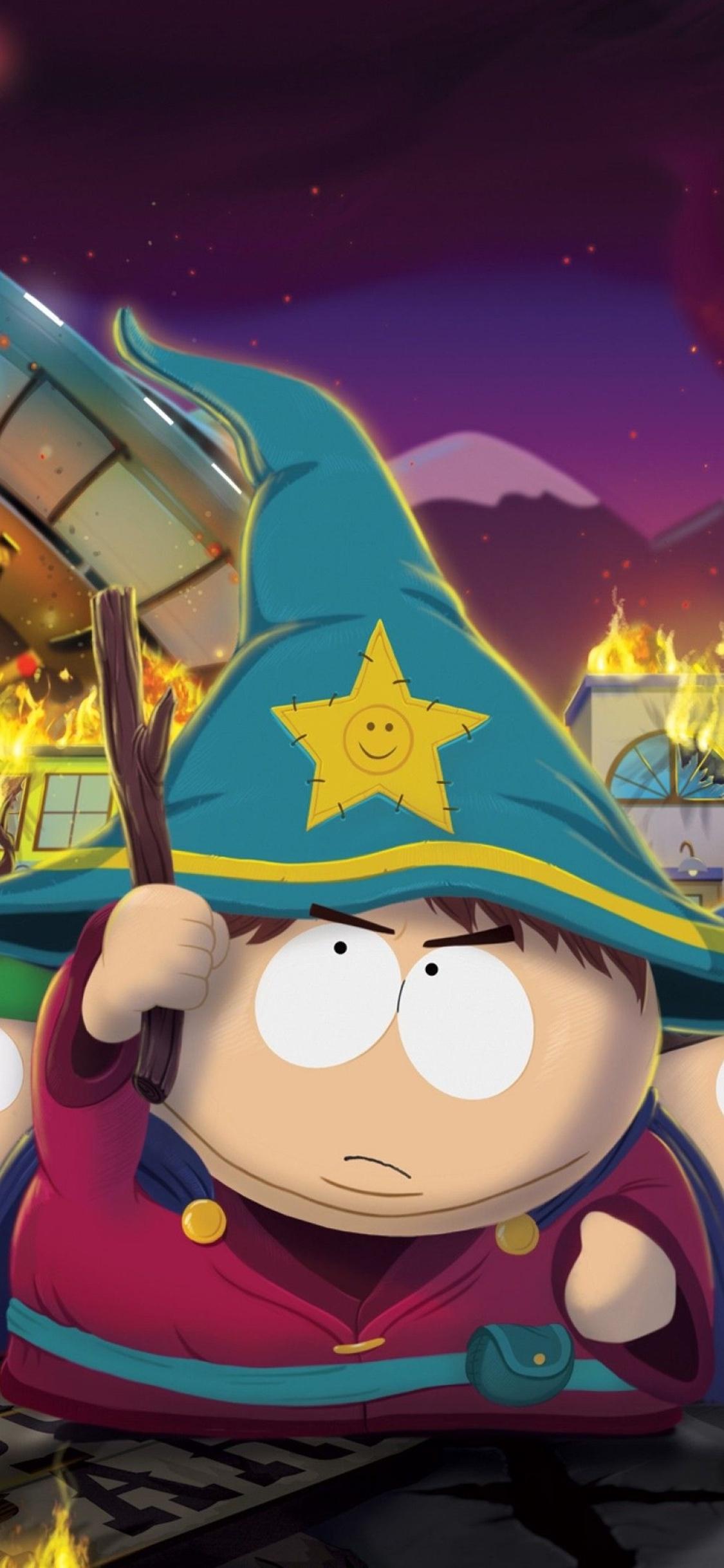 South Park 4k Lb