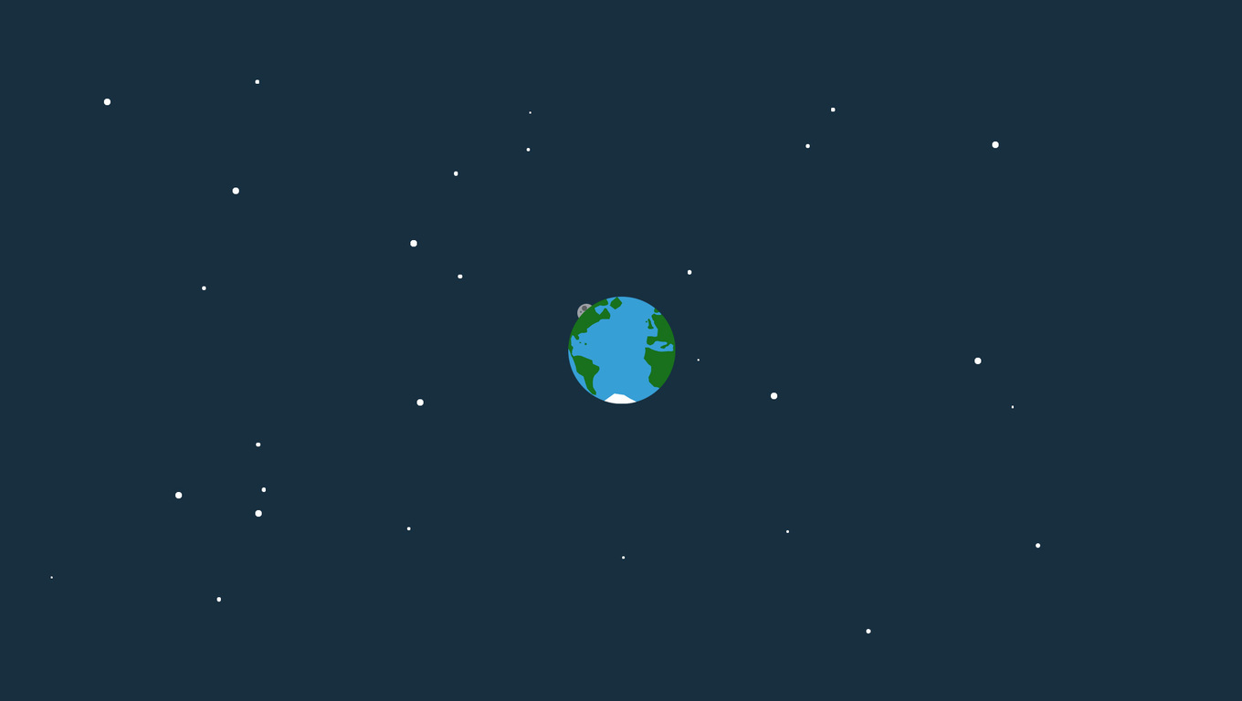 1360x768 space minimalism hd laptop hd hd 4k wallpapers, images