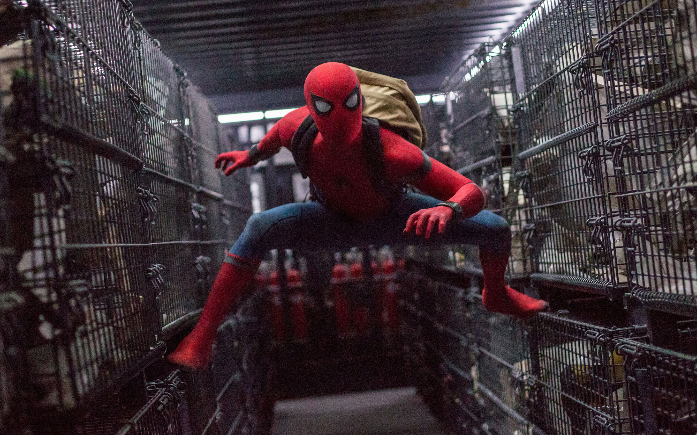 2880x1800 Spider Man Homecoming Macbook Pro Retina HD 4k
