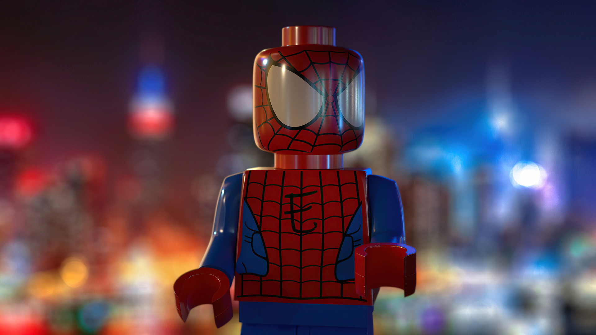 1920x1080 Spider Man Lego 4k Laptop Full Hd 1080p Hd 4k Wallpapers Images Backgrounds Photos And Pictures