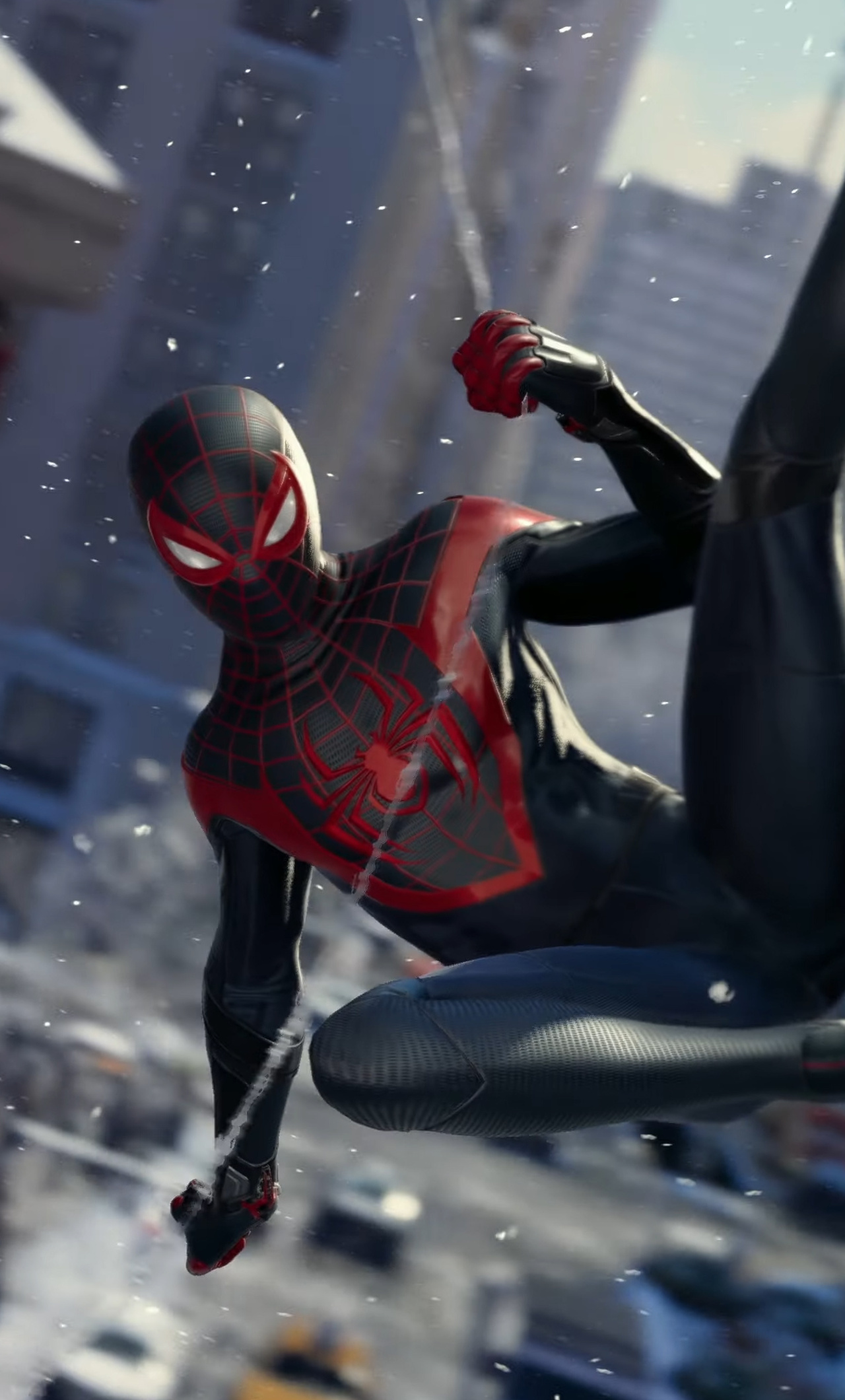 1280x2120 Spider Man Miles Morales Game Iphone 6 Hd 4k Wallpapers Images Backgrounds Photos And Pictures Post your favorite iphone wallpapers here!. 1280x2120 spider man miles morales game