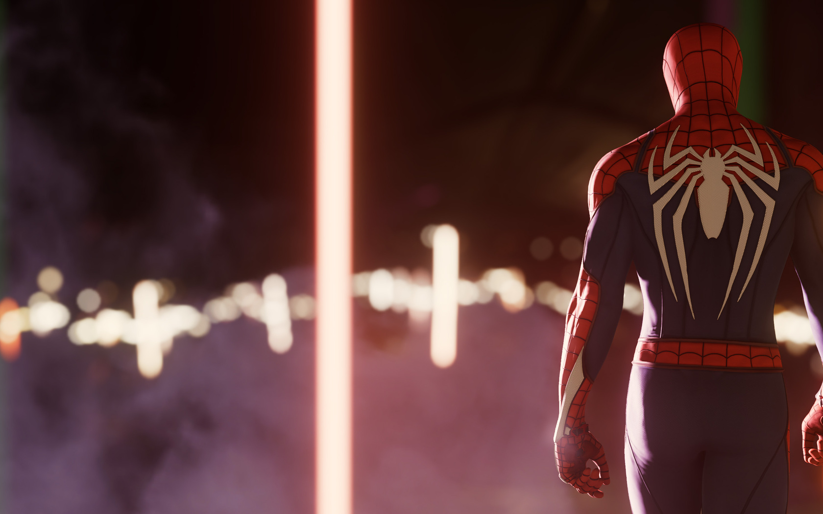 1680x1050 Spider Man Ps4 Marvel 4k 1680x1050 Resolution Hd 4k