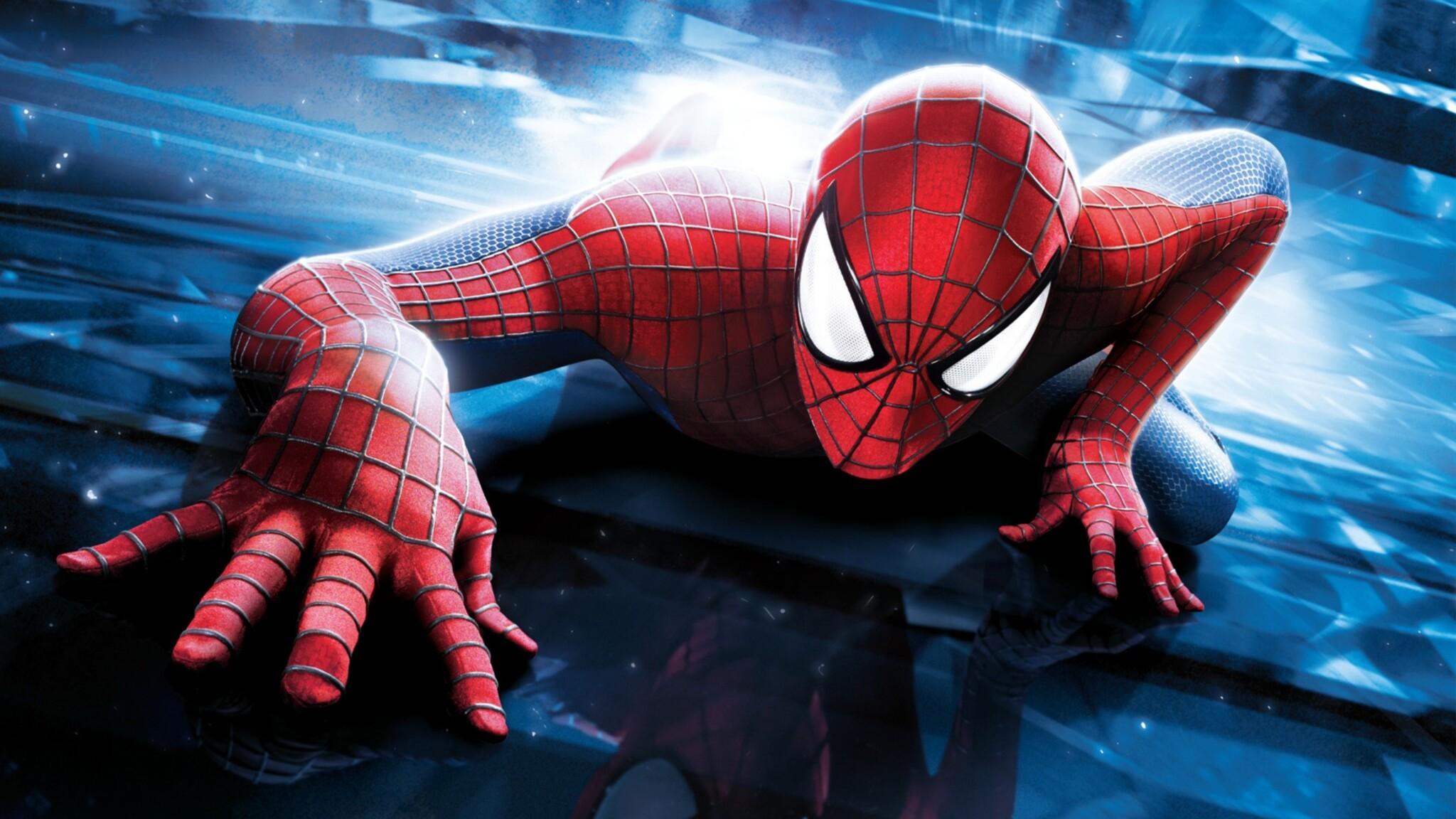 2048x1152 spiderman 2048x1152 resolution hd 4k wallpapers - Images de spiderman ...