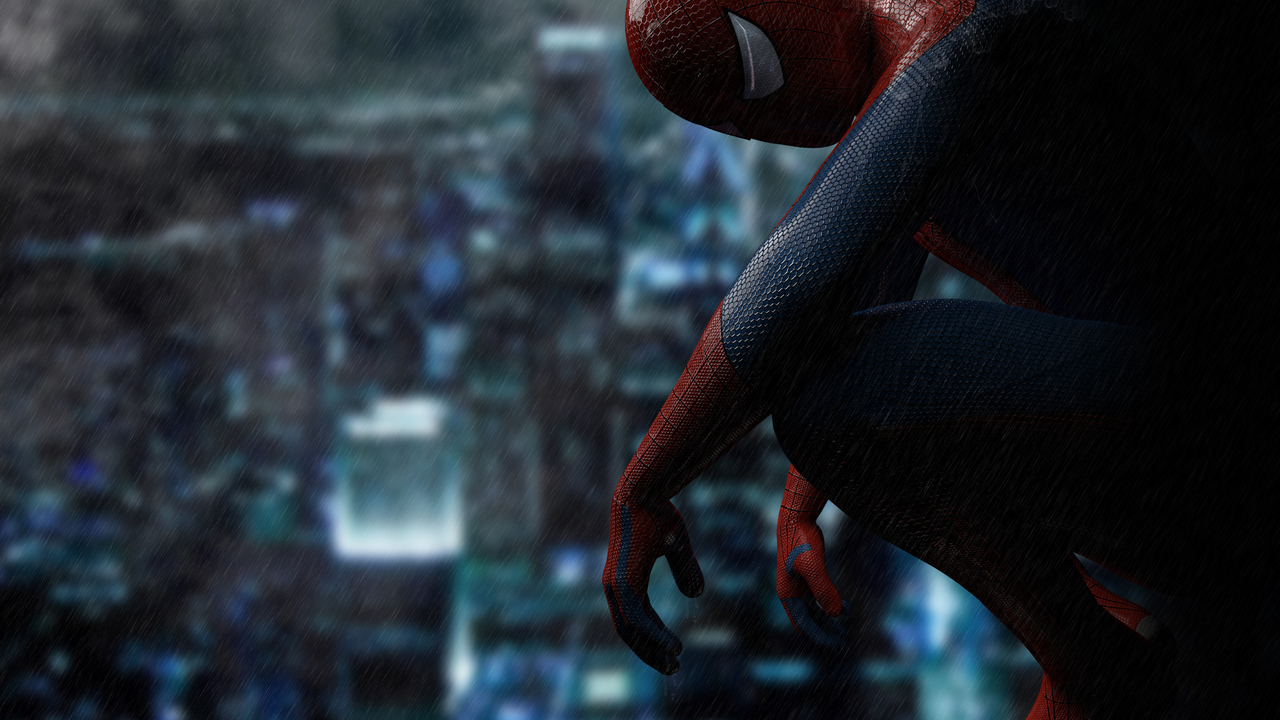 1280x720 Spiderman 3d 720p Hd 4k Wallpapers Images