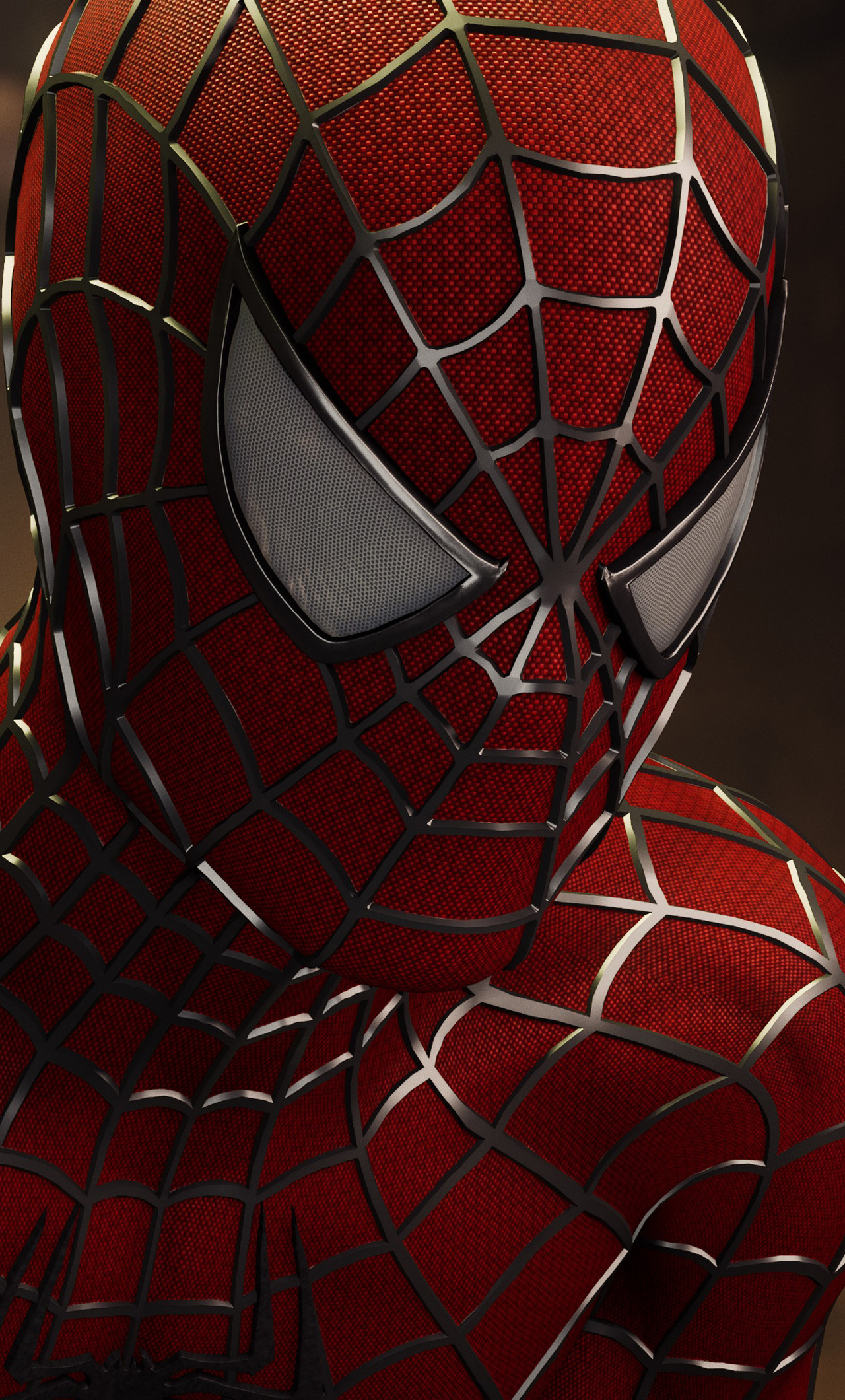 1280x2120 Spiderman 4k 2019 iPhone 6+ HD 4k Wallpapers ...