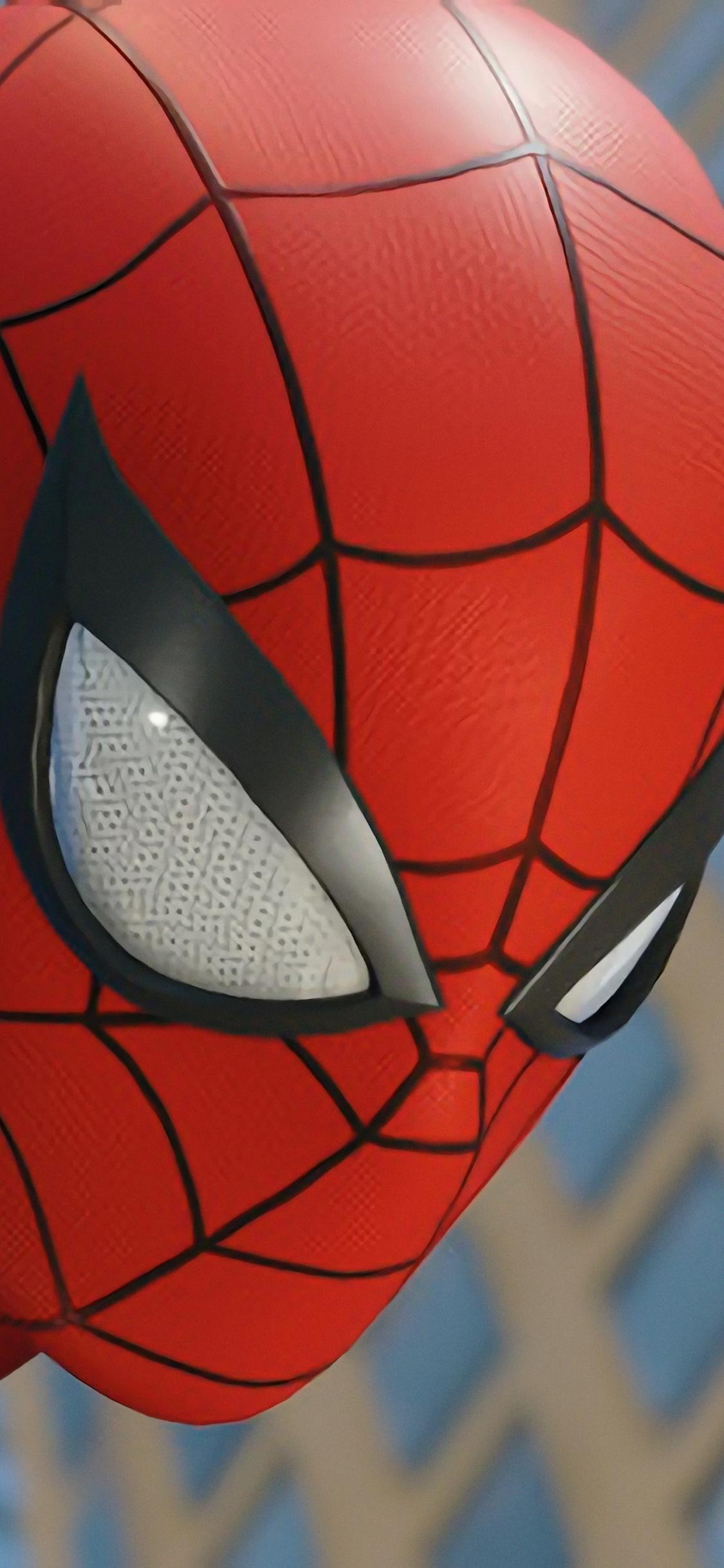 1125x2436 Spiderman 4k Game Iphone Xs Iphone 10 Iphone X Hd 4k