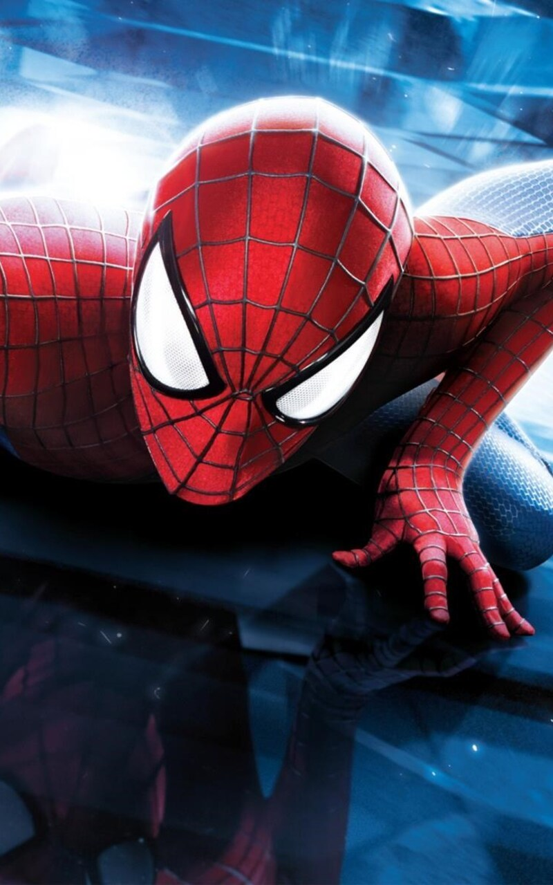 800x1280 Spiderman Nexus 7 Samsung Galaxy Tab 10 Note Android Tablets Hd 4k Wallpapers Images Backgrounds Photos And Pictures