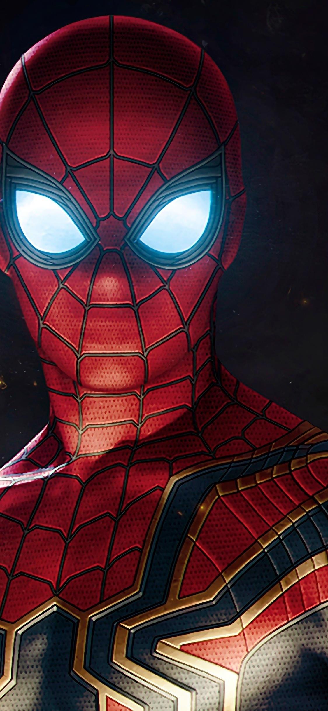 Download 63 Wallpaper Iphone Spiderman Hd HD Paling Keren