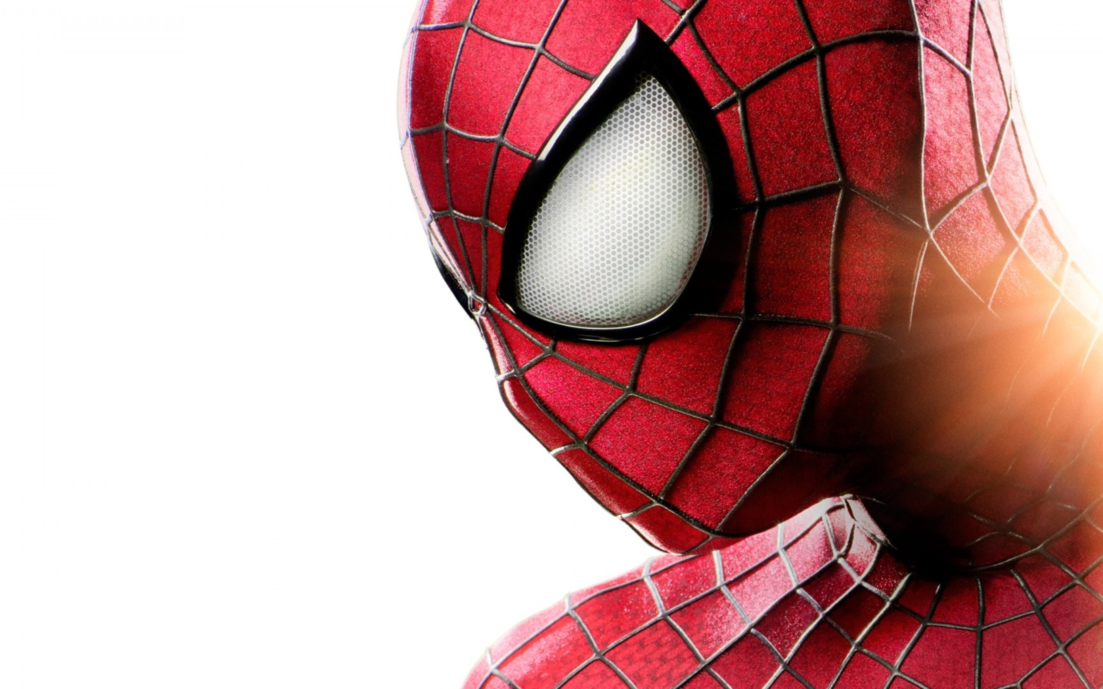 3840x2400 Spiderman Face 4k HD 4k Wallpapers, Images ...