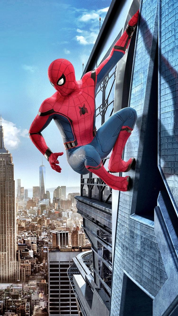 Spider Man Homecoming Stream Hd