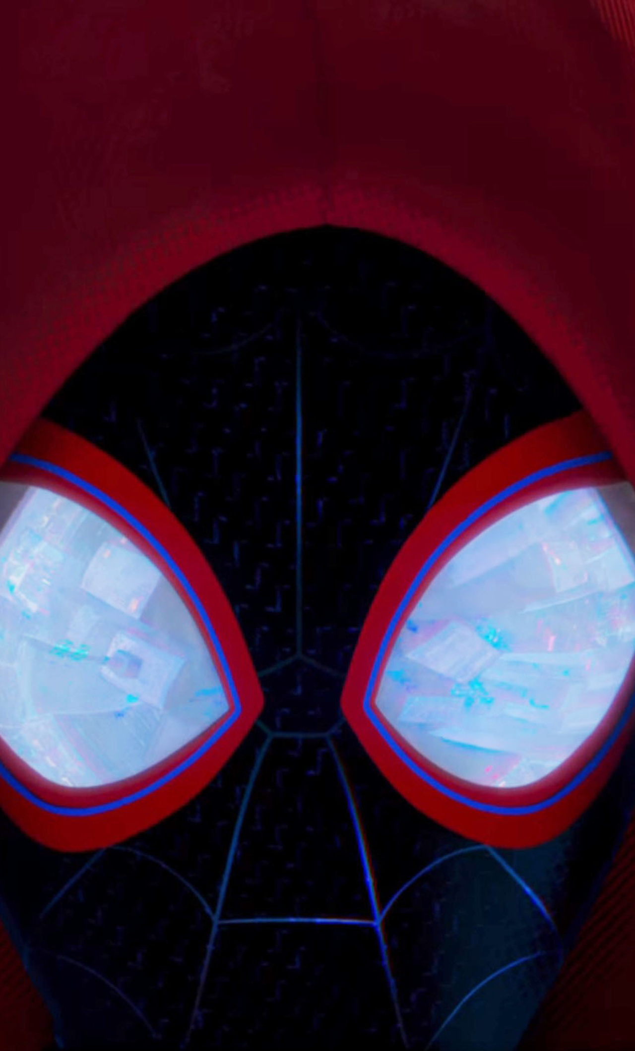 1280x2120 Spiderman Into The Spider Verse 2018 Iphone 6 Hd 4k