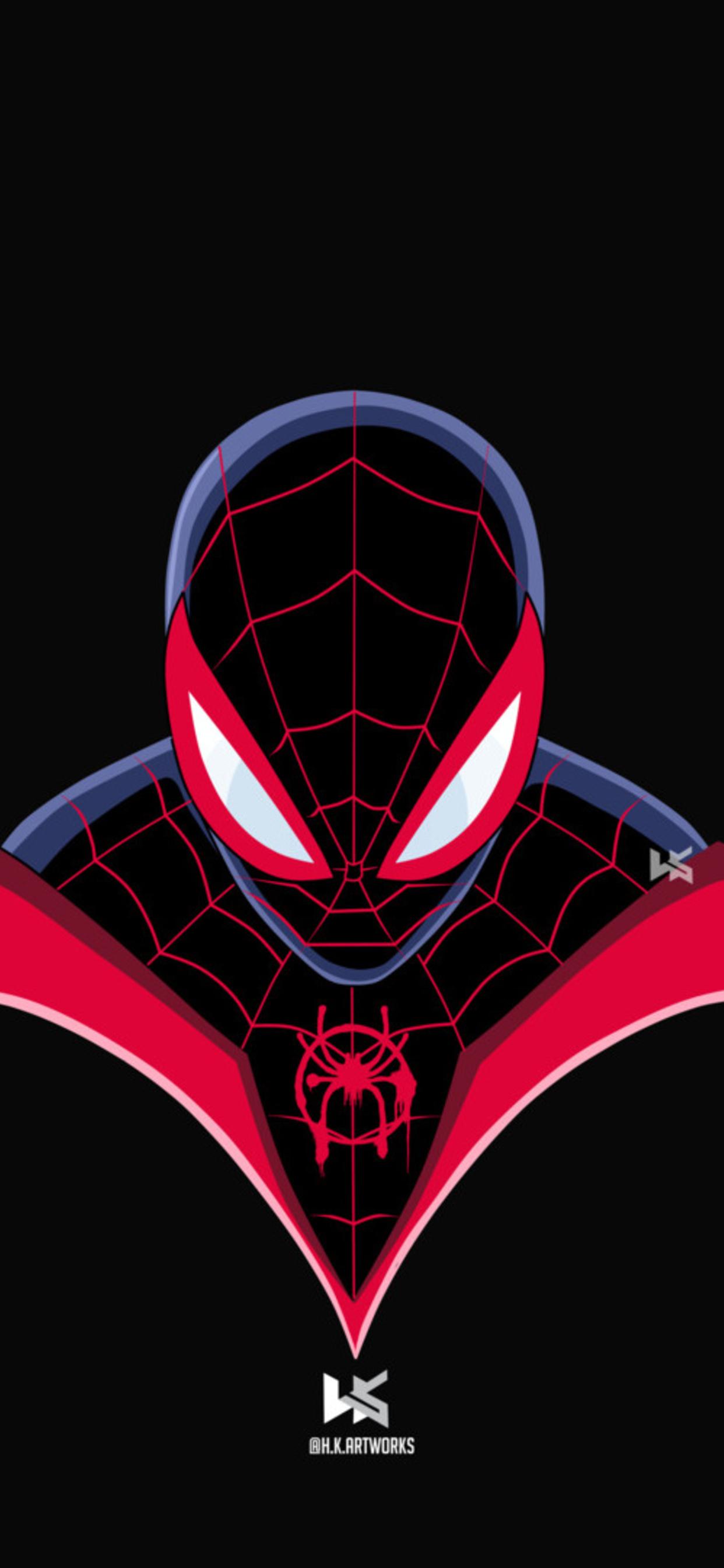 Spiderman Wallpaper Iphone Xs Max Vnn Daily