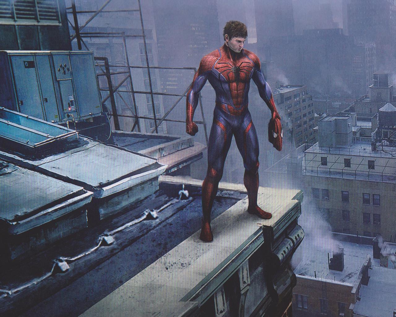 spiderman-peter-parker-standing-on-a-rooftop-ix.jpg