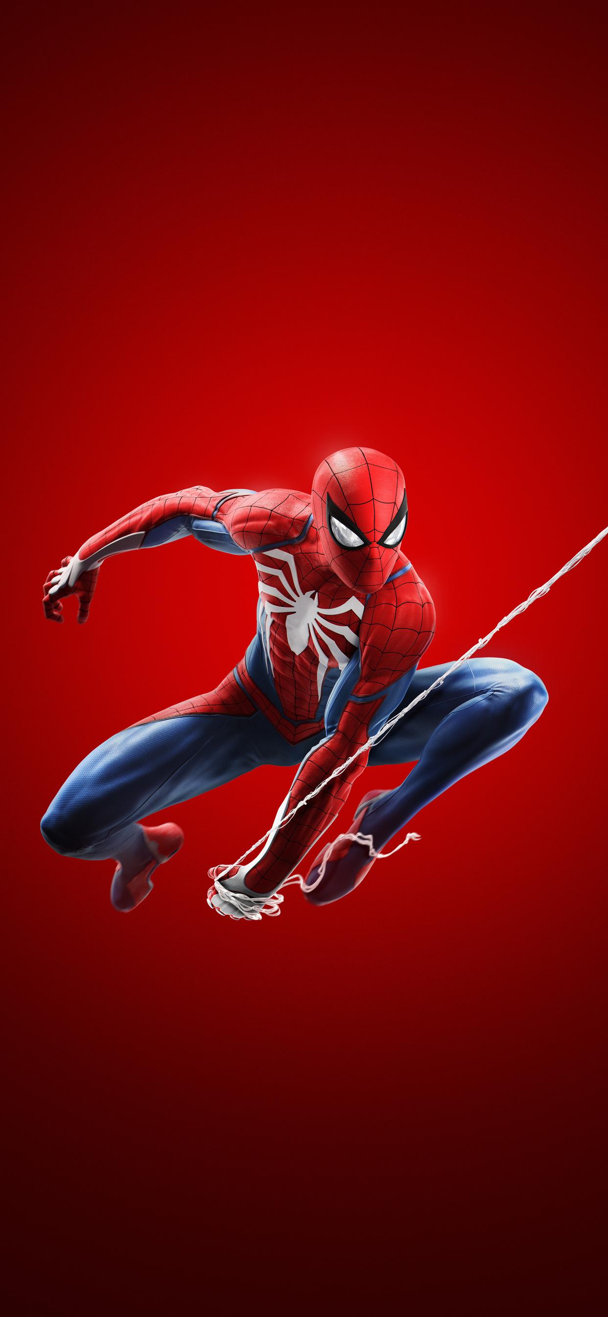 1242x2688 Spiderman Ps4 10k Iphone XS MAX HD 4k Wallpapers ...