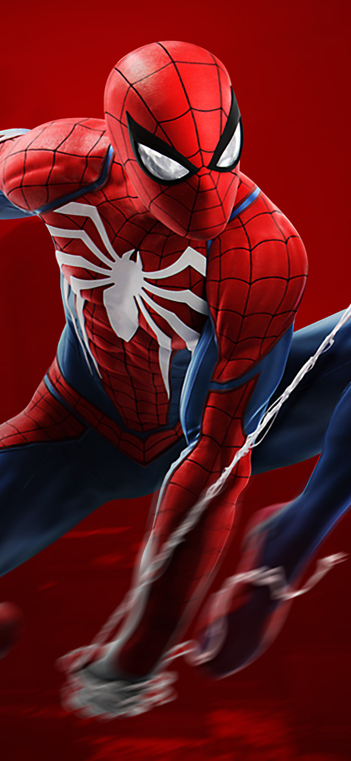 1125x2436 spiderman ps4 4k iphone xs iphone 10 iphone x hd - Iphone 6 spiderman wallpaper ...