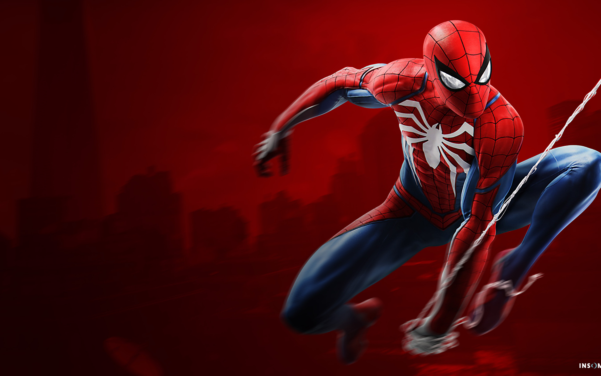 Spiderman Live Wallpaper Hd: 1920x1200 Spiderman Ps4 4k 1080P Resolution HD 4k