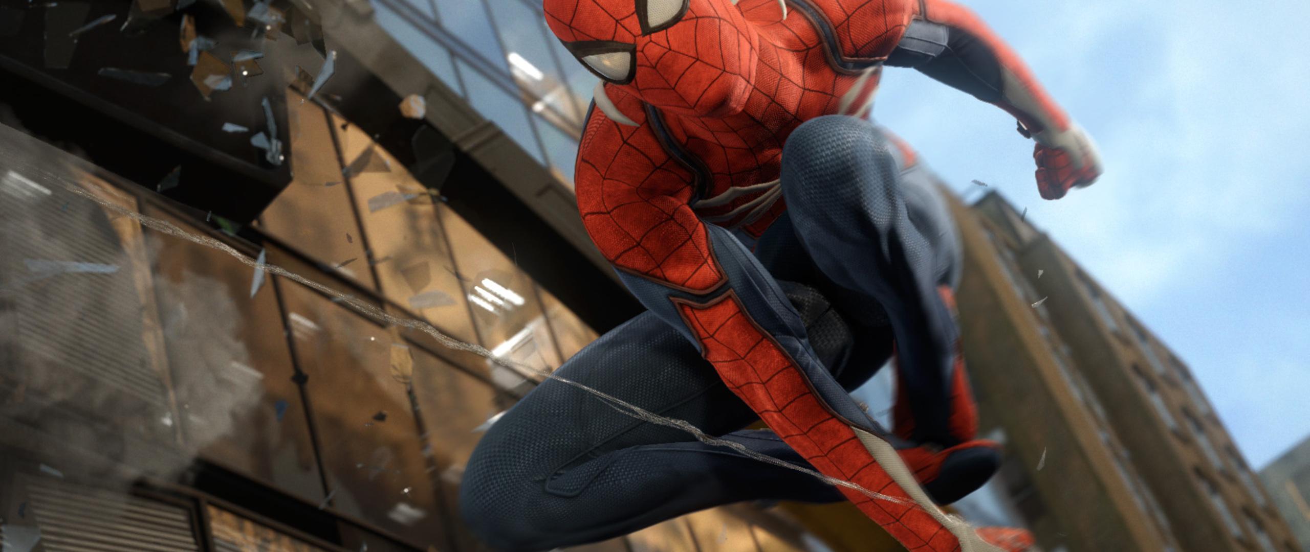 Comics Spiderman HD Wallpapers, Desktop Backgrounds, Mobile ...