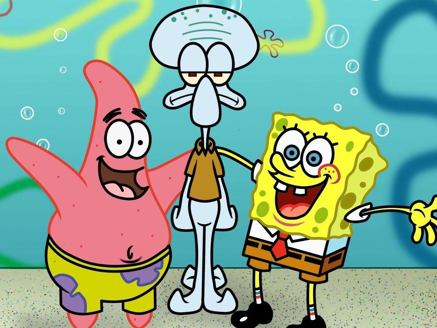 Download Gratis Video Kartun Spongebob Wwwtodirepetk