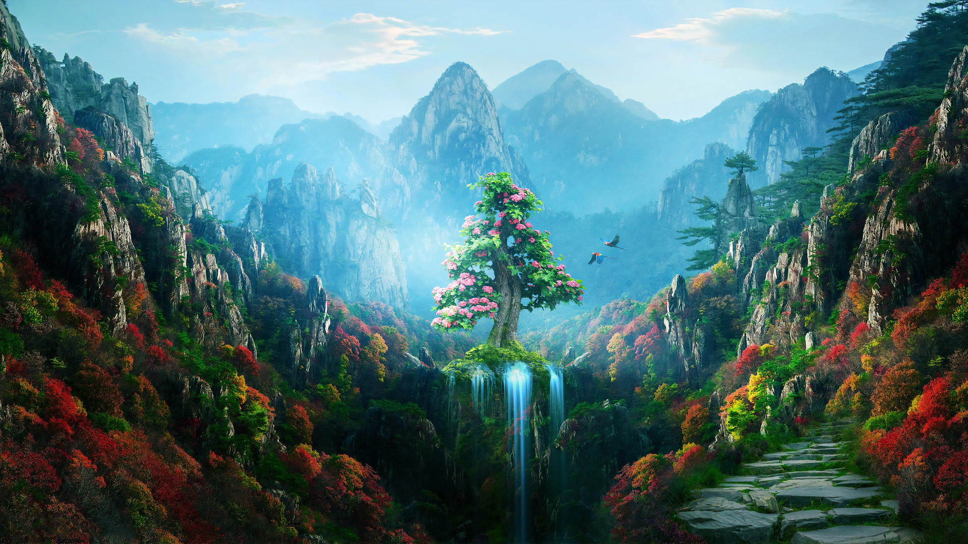 Wartamediaberita 1080p Full Hd Hd Wallpaper Nature 4k
