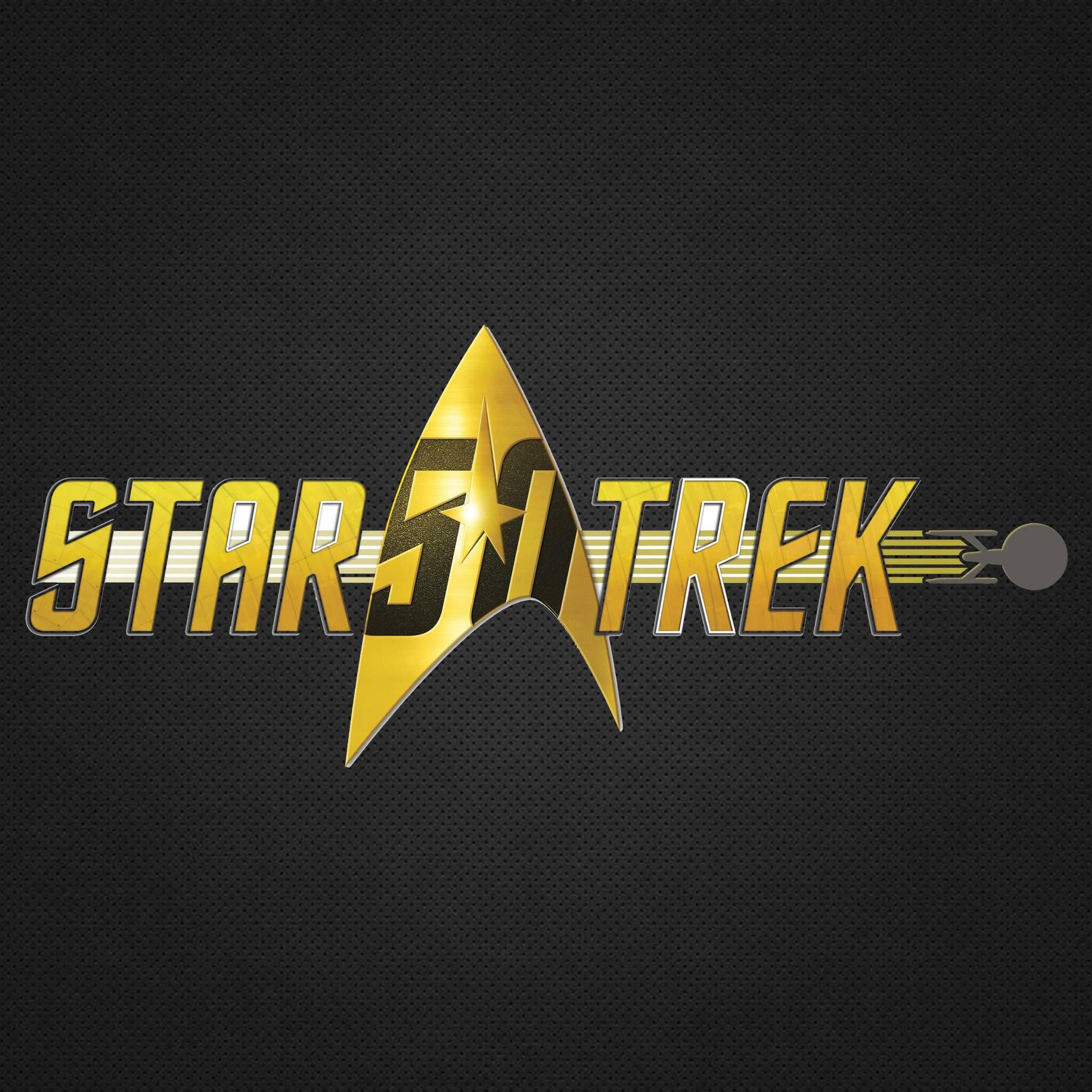 2048x2048 Star Trek 50th Anniversary Ipad Air Hd 4k Wallpapers