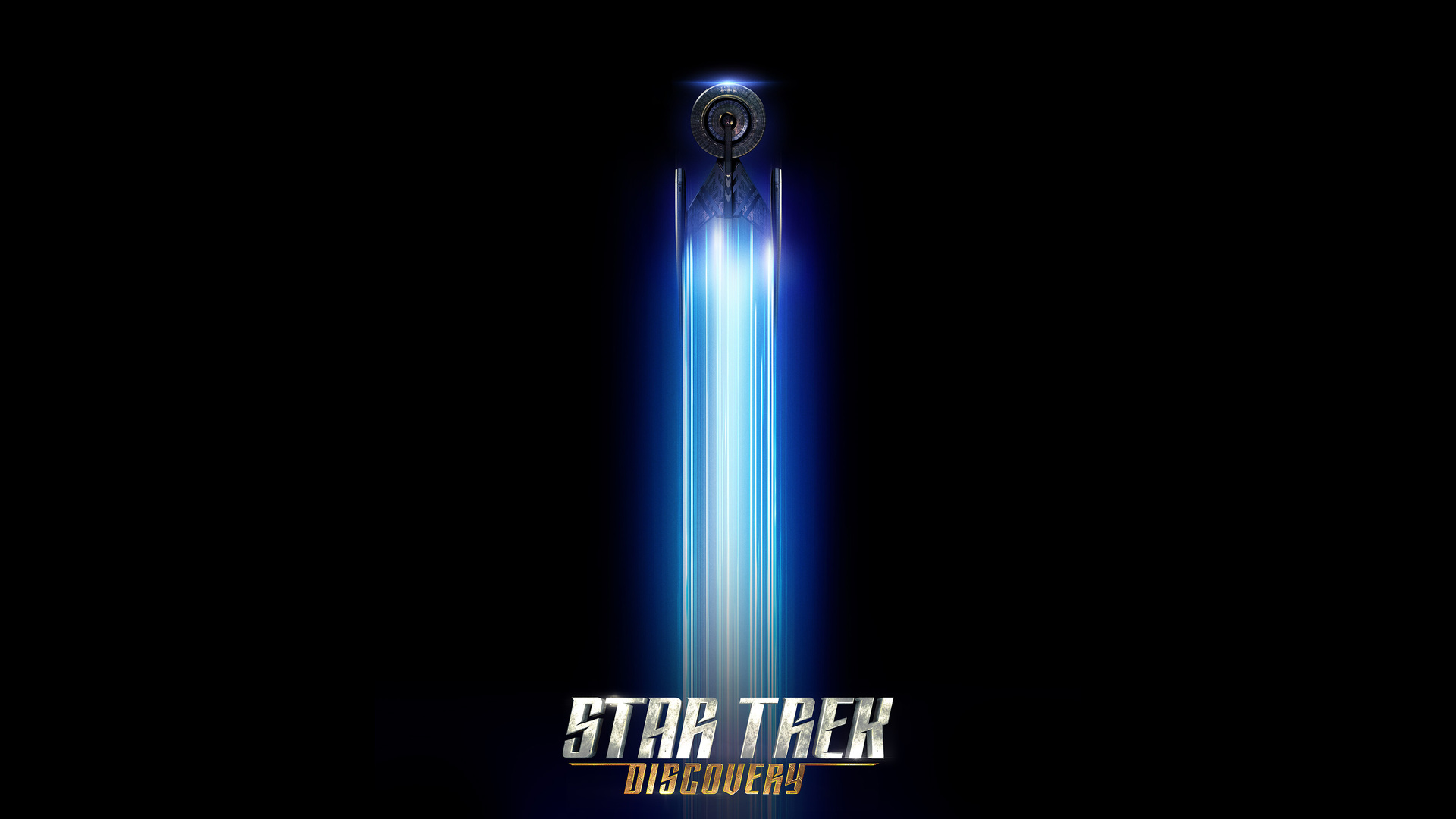 Star Trek Discovery Wallpaper Hd: 1920x1080 Star Trek Discovery 4k Laptop Full HD 1080P HD