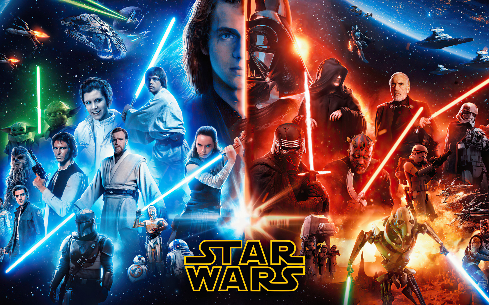 1680x1050 Star Wars 4th May 1680x1050 Resolution Hd 4k Wallpapers Images Backgrounds Photos And Pictures