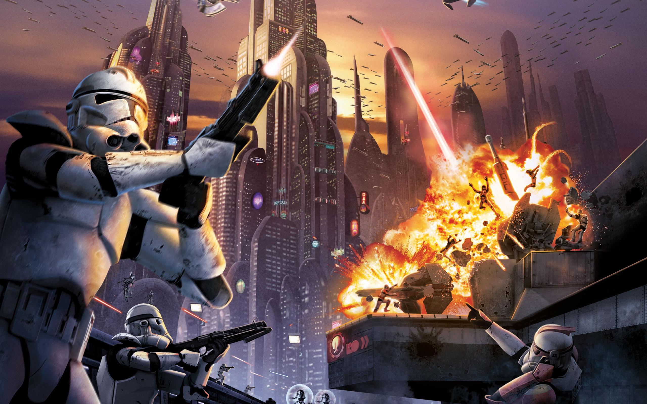 2560x1600 Star Wars Battlefront 2 4k 2560x1600 Resolution Hd 4k