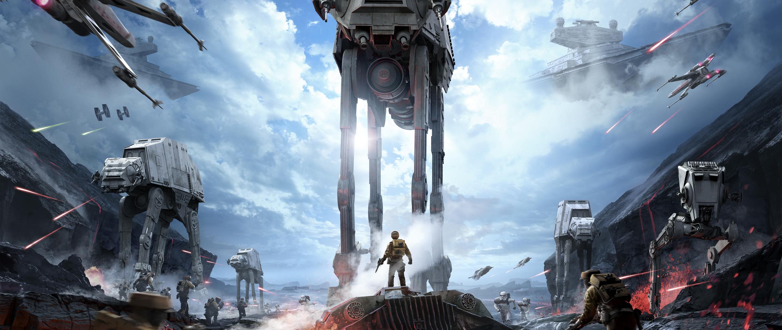 Star Wars: Episode VII The Force Awakens, Captain Phasma, Star Wars HD  Wallpaper. 2560x1080