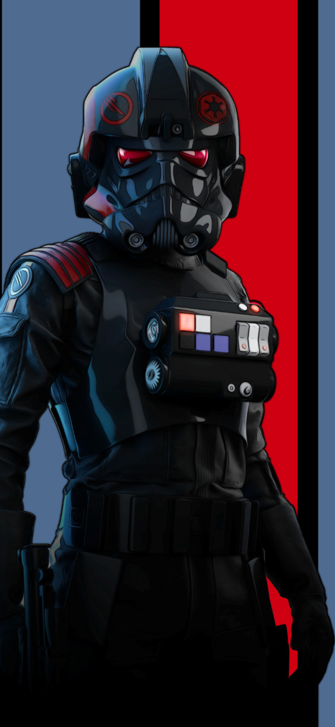 star wars battlefront 2 dark artwork za