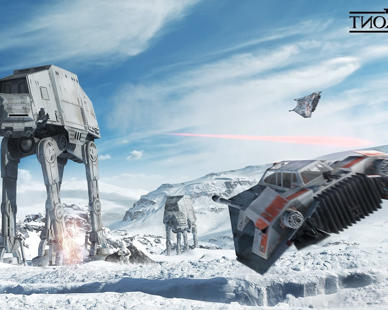 1280x1024 Star Wars Battlefront Art 1280x1024 Resolution Hd 4k