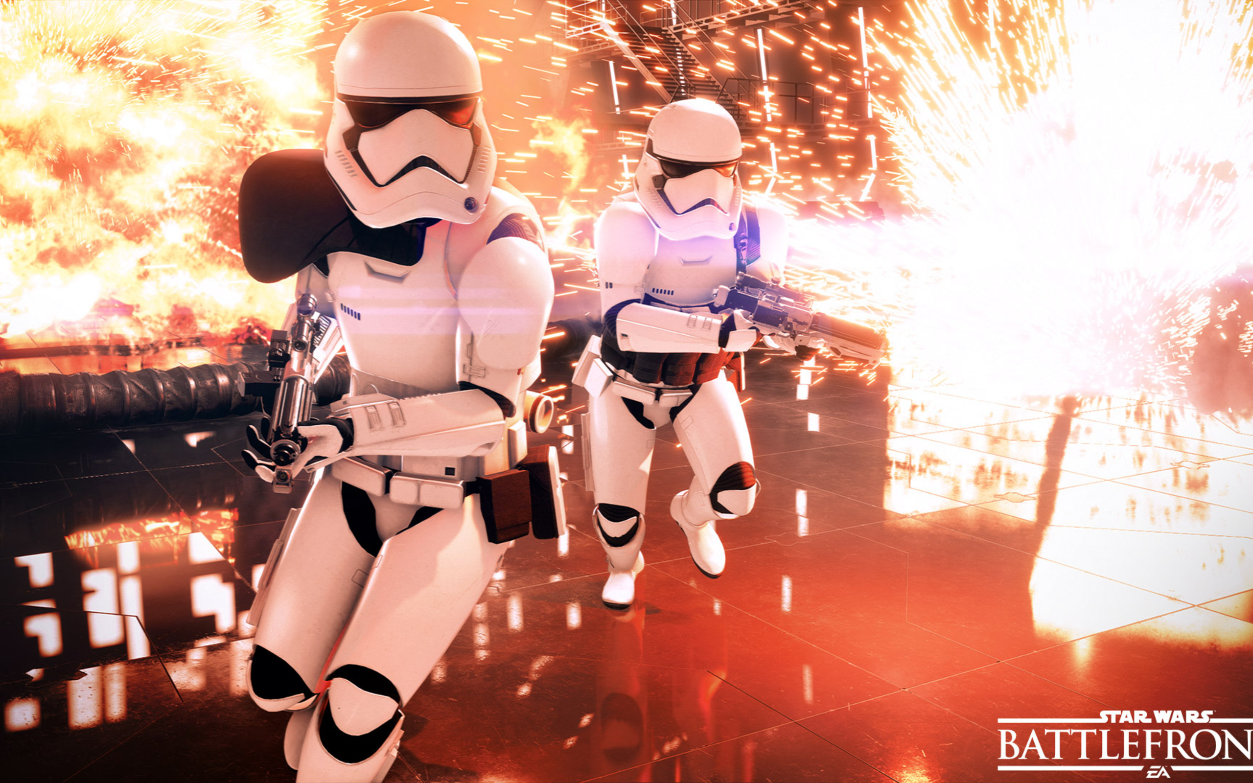 2560x1600 Star Wars Battlefront Ii 2017 1 2560x1600 Resolution Hd